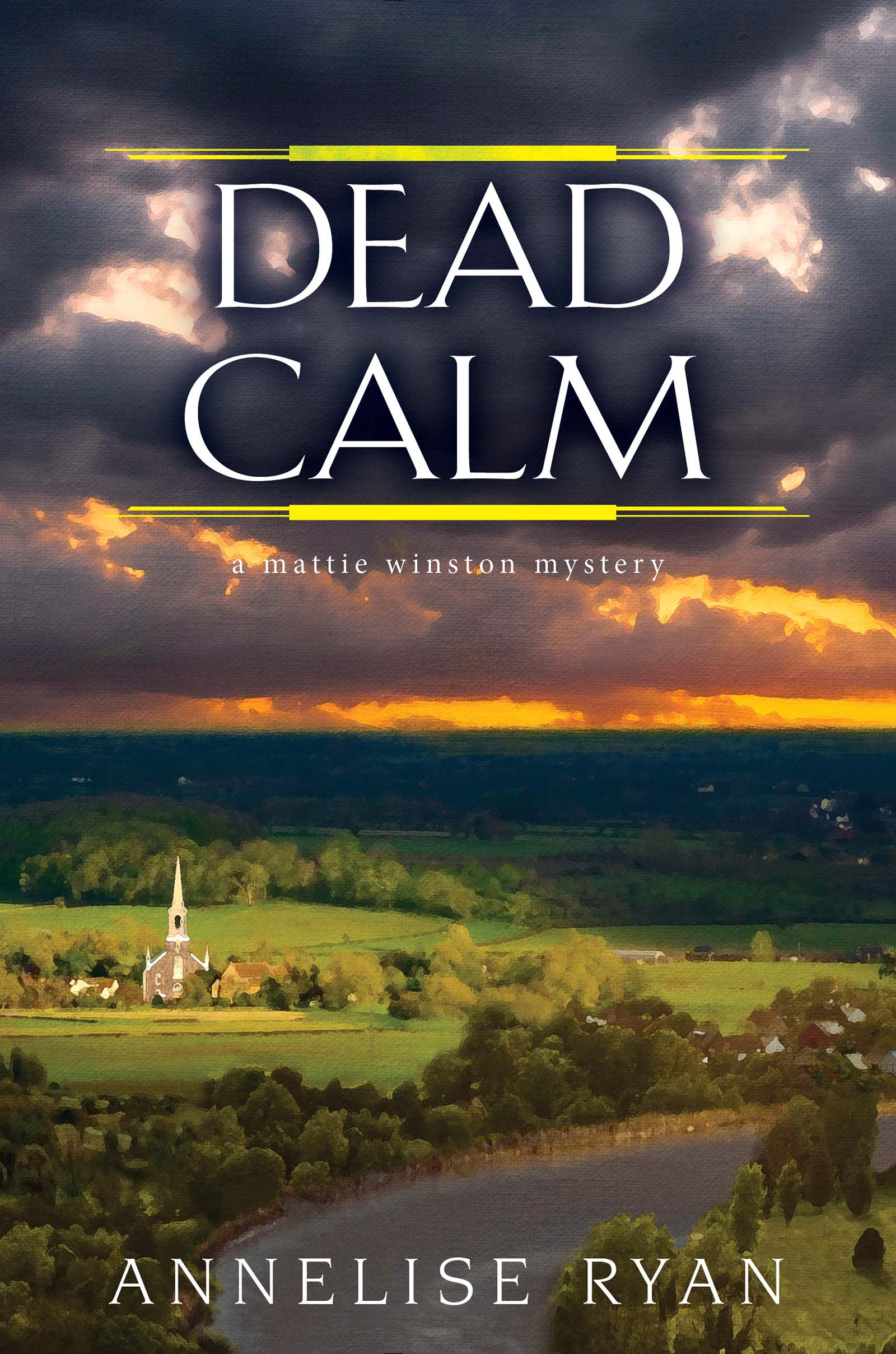 Dead Calm [electronic resource]