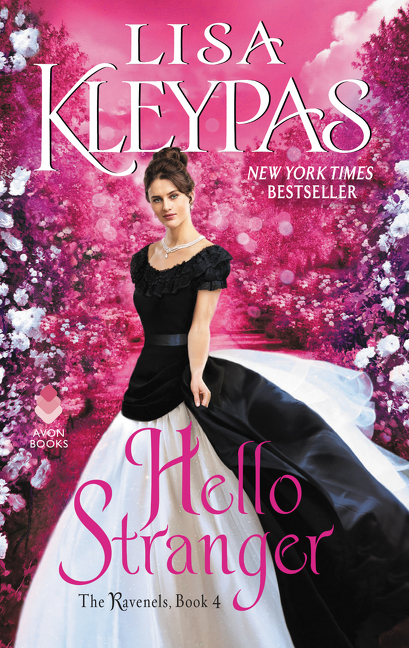 Hello stranger : The Ravenels, Book 4