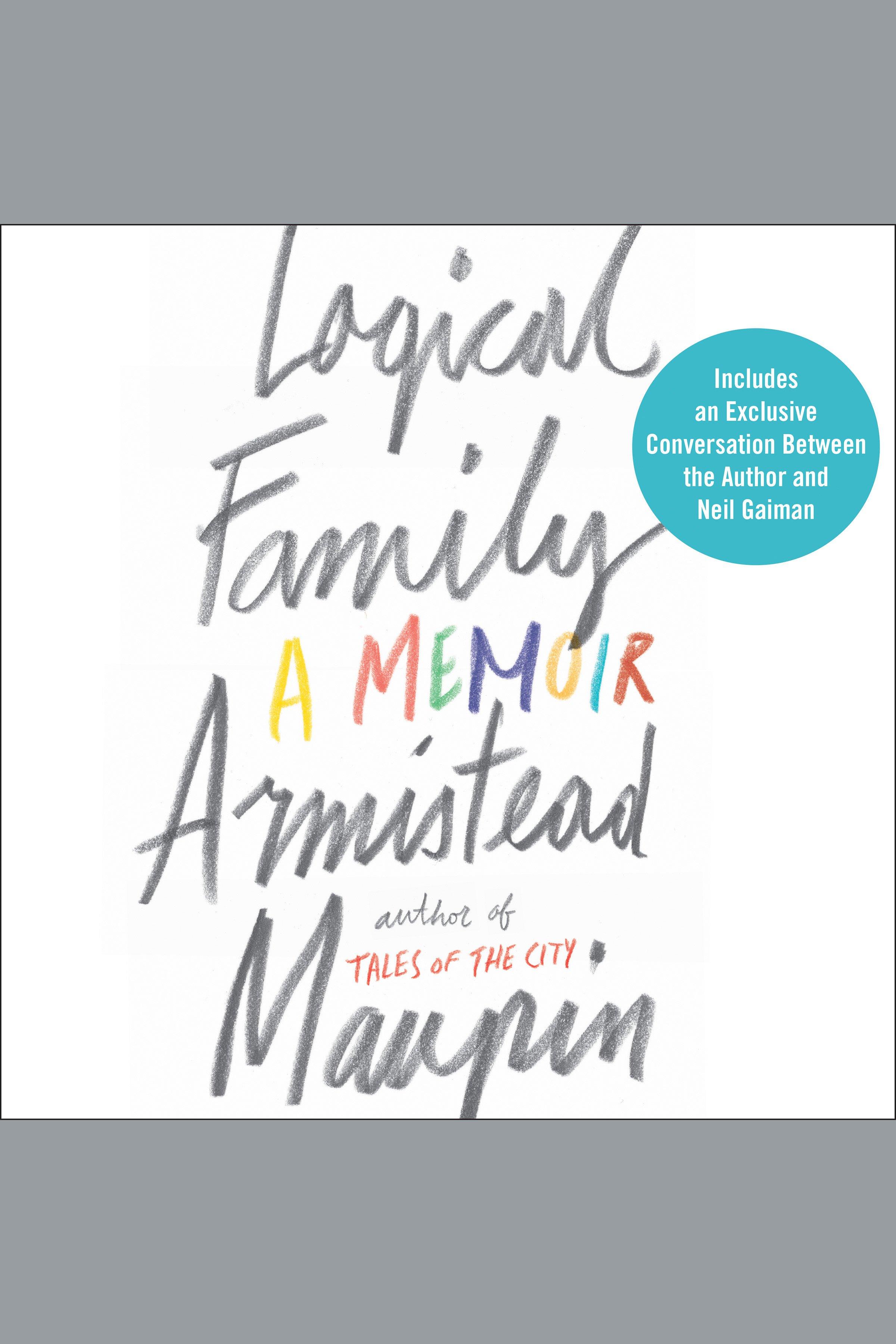 Logical family [AudioEbook] : a memoir