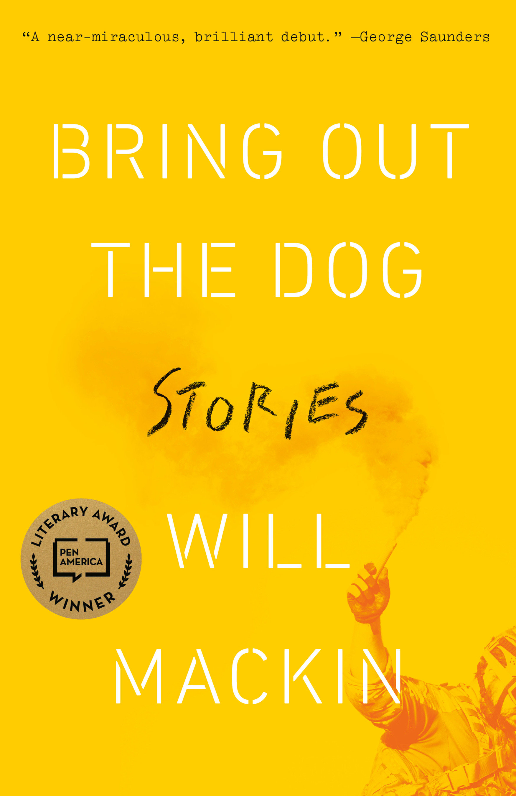Bring Out the Dog Stories