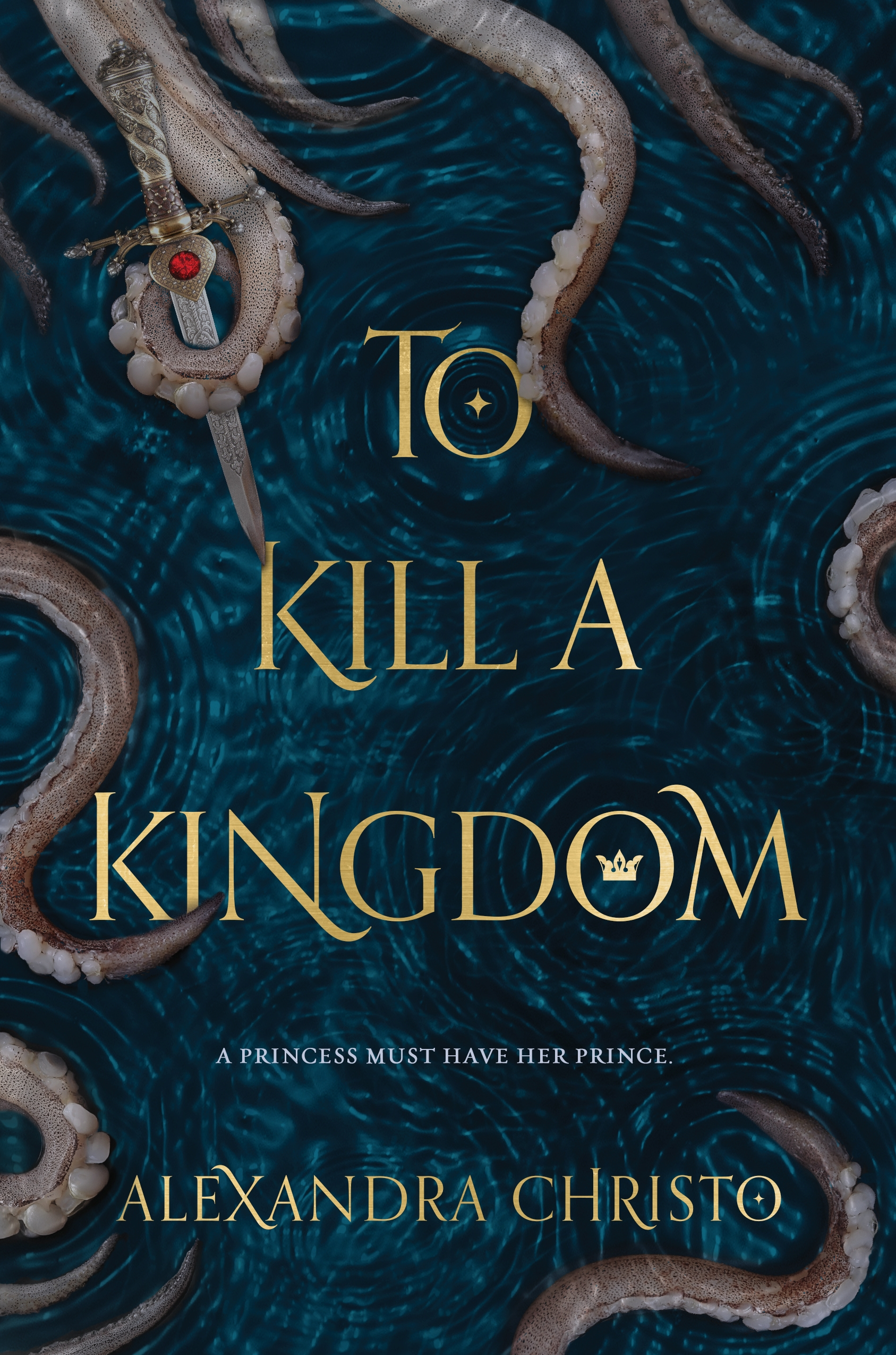 Cover image for To Kill a Kingdom [electronic resource] :