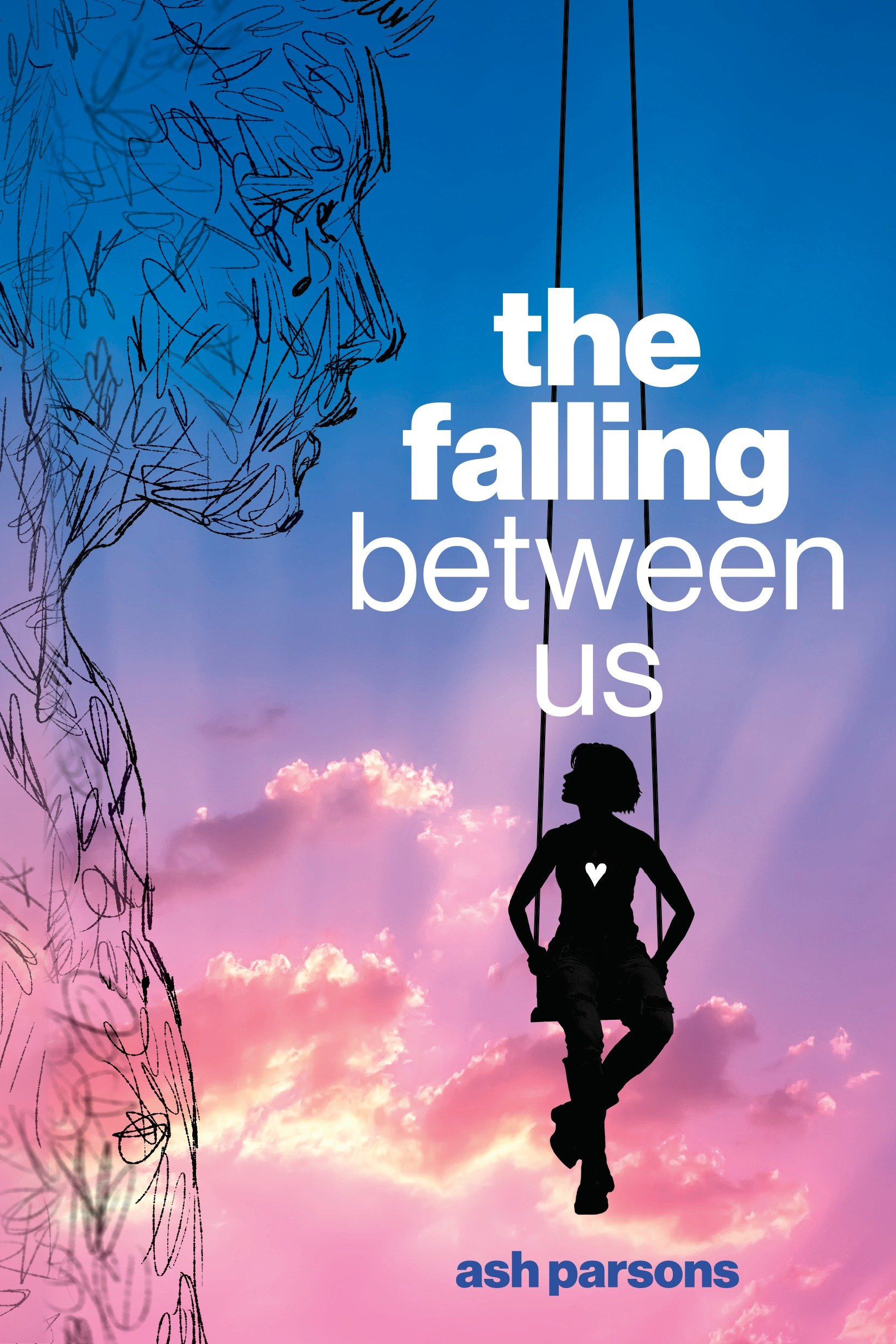 The Falling Between Us [electronic resource]