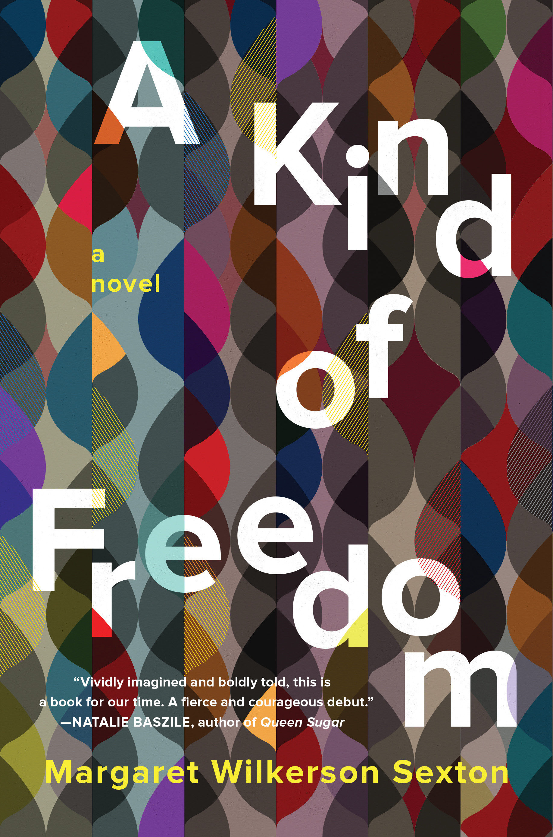 A kind of freedom : a novel