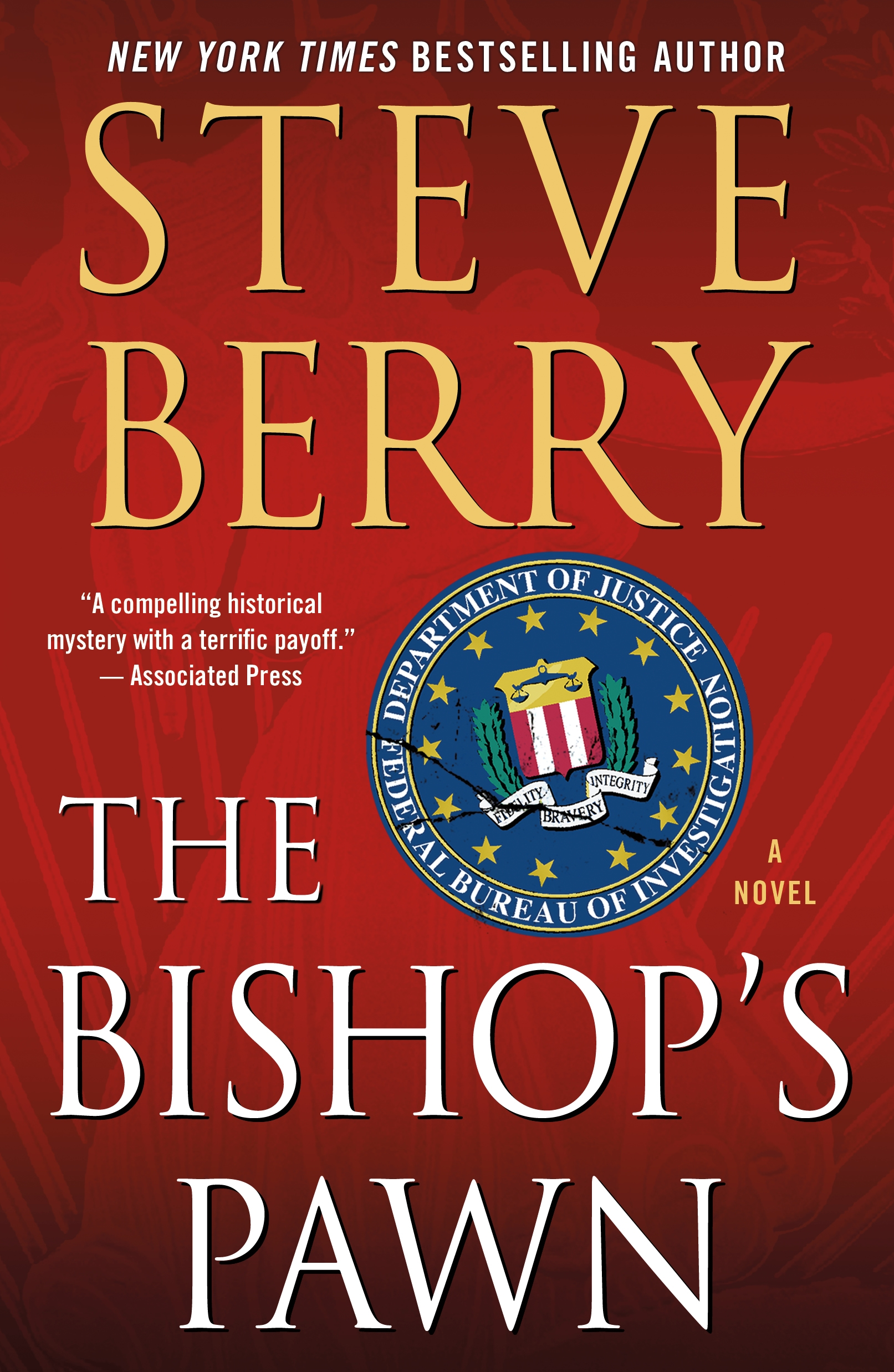 The Bishop's Pawn A Novel