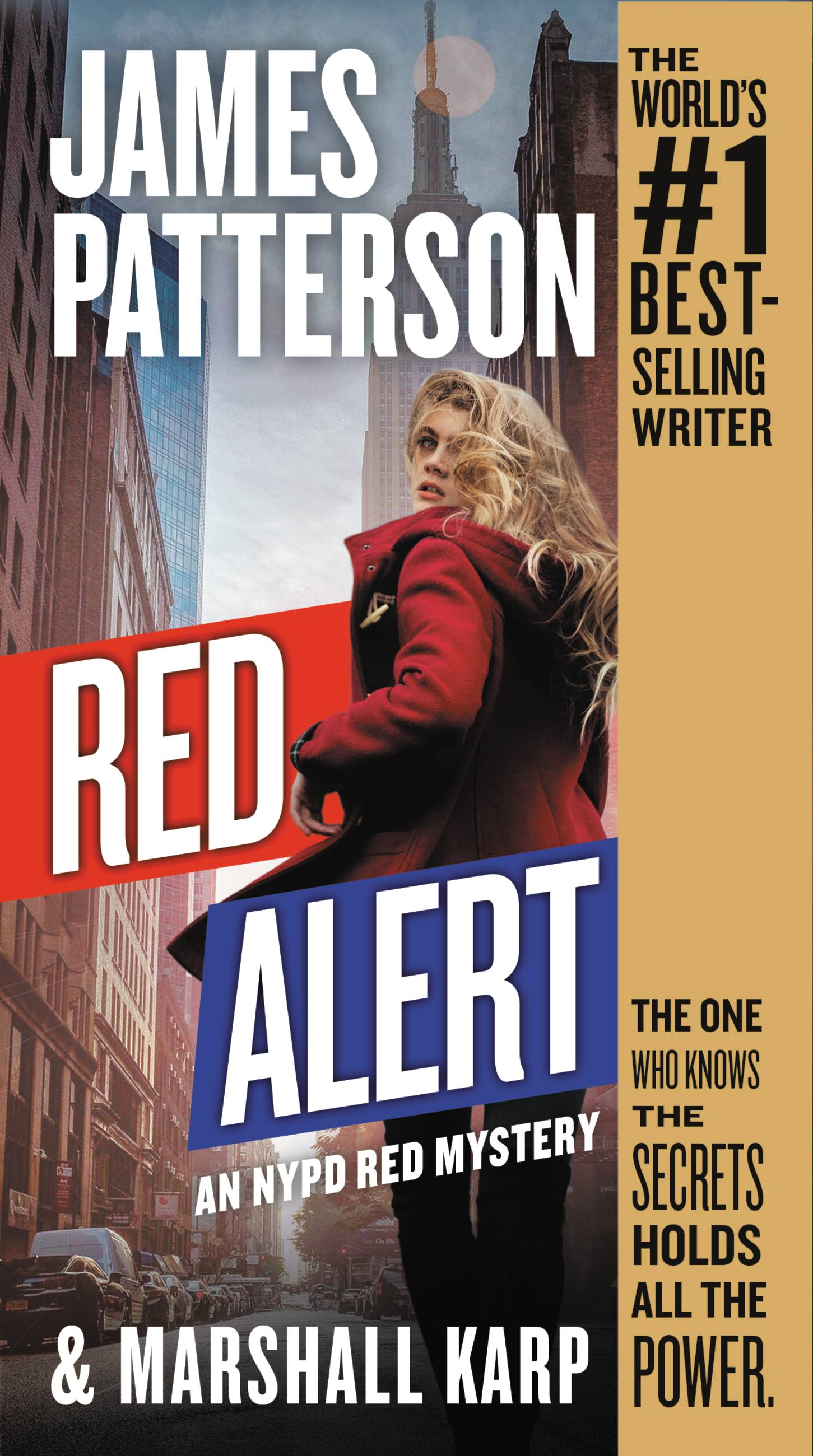 Red Alert An NYPD Red Mystery