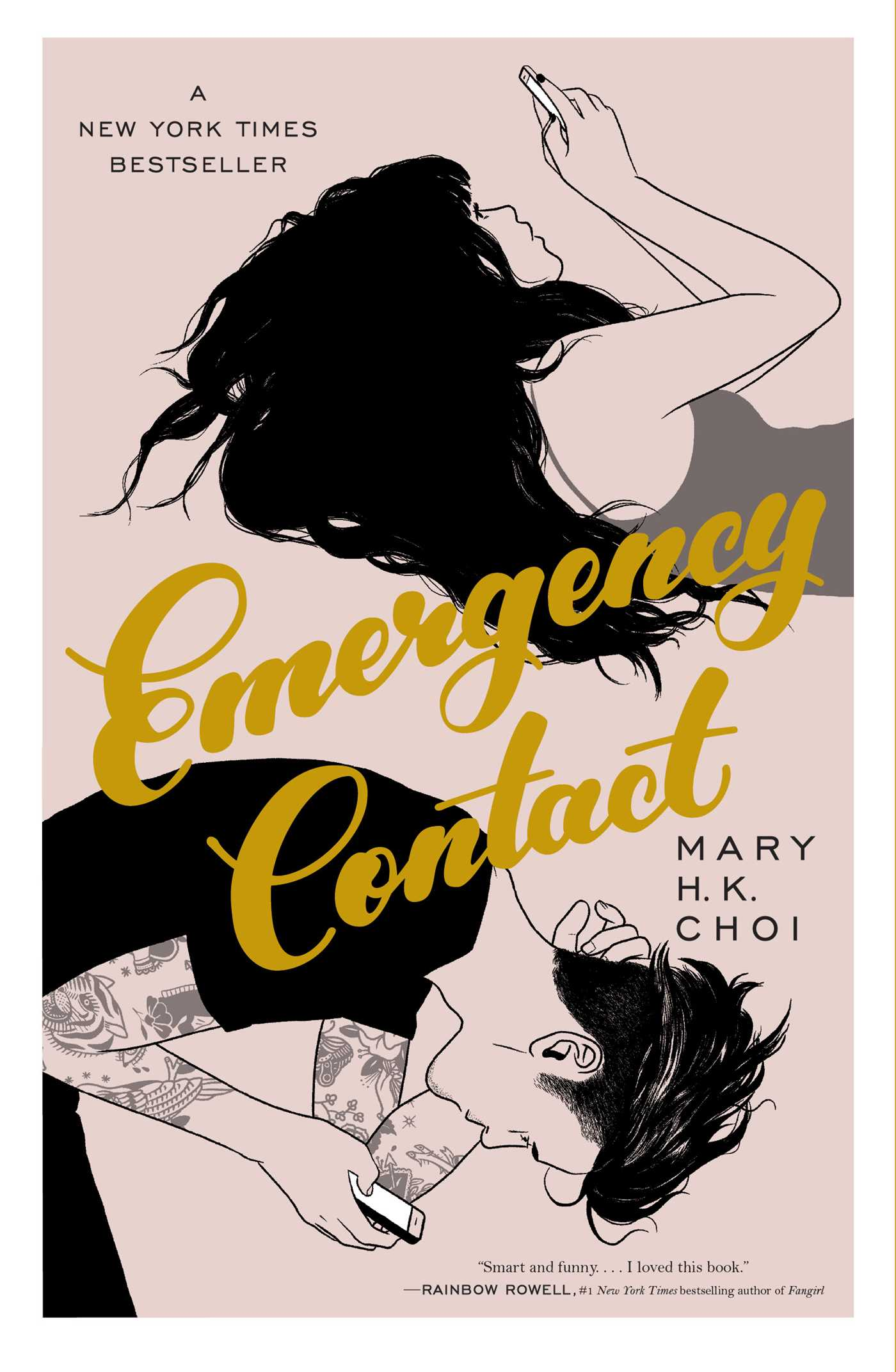 Cover image for Emergency Contact [electronic resource] :