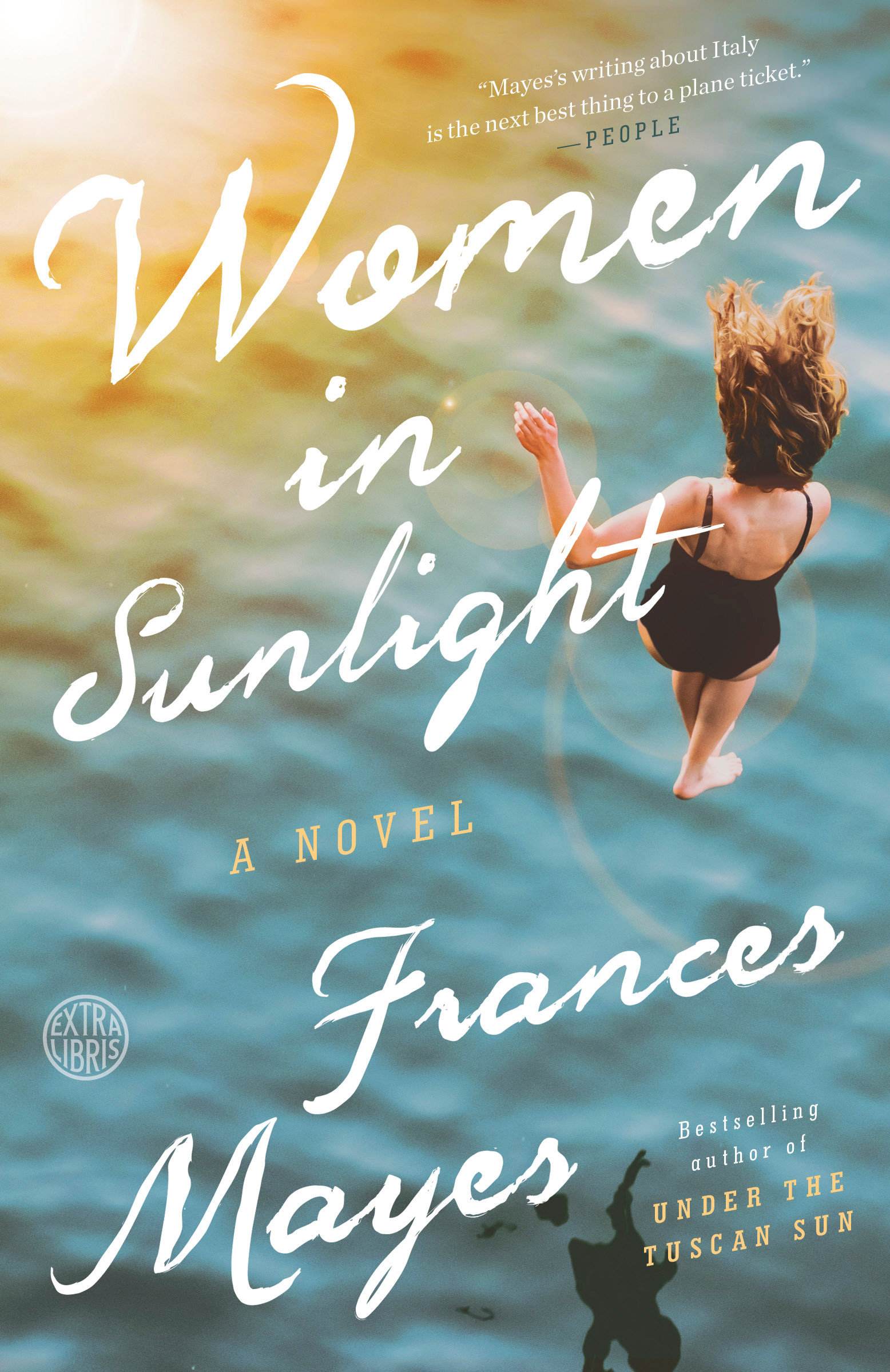 Women in sunlight : a novel