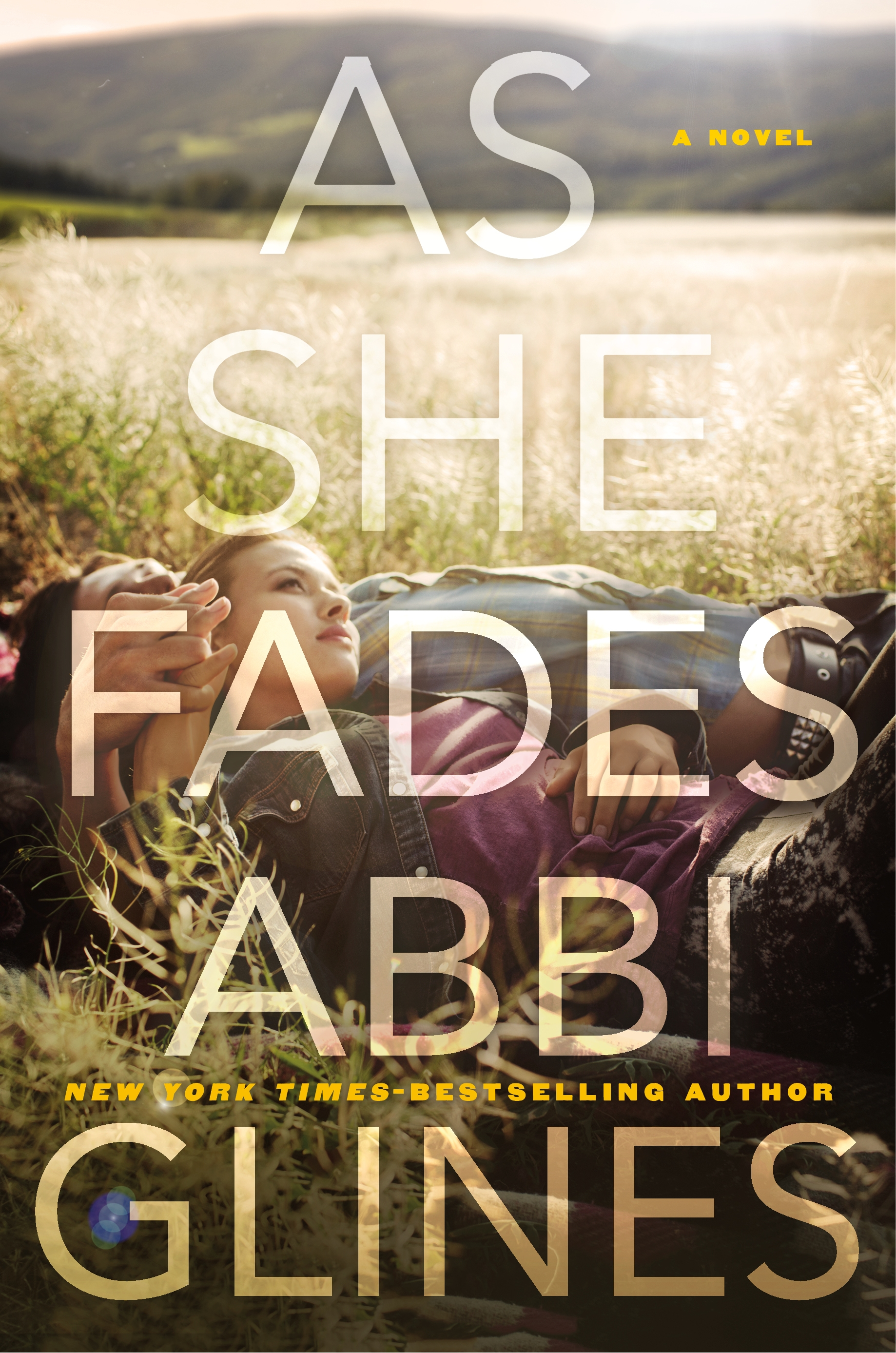 As She Fades A Novel
