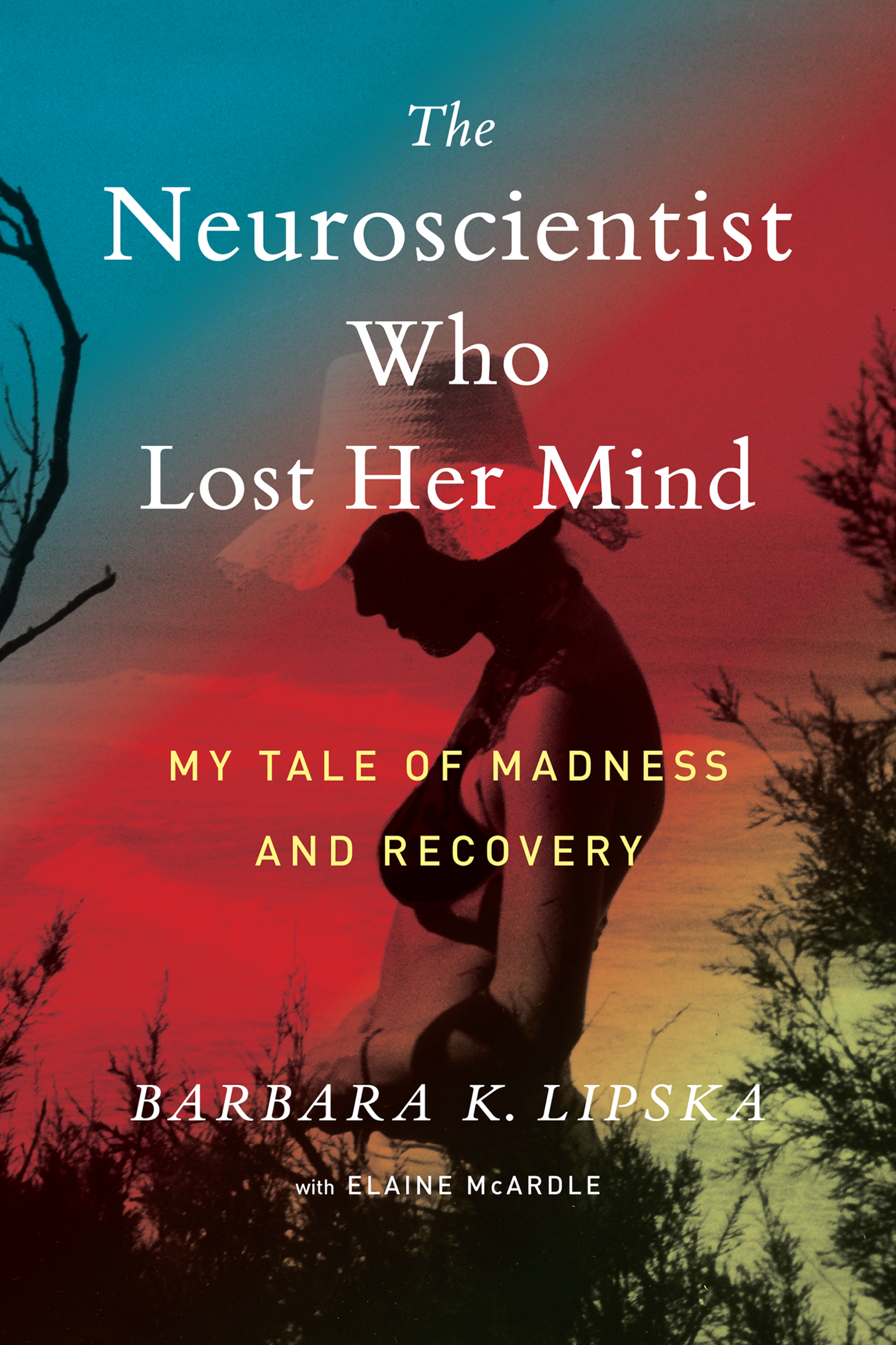 The neuroscientist who lost her mind my tale of madness and recovery