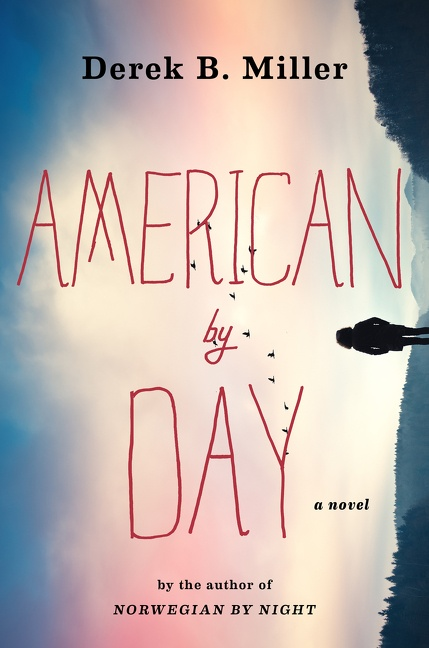 American by Day [electronic resource]