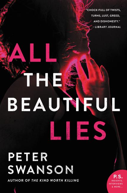 All the Beautiful Lies A Novel