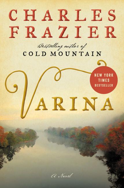 Varina [EBOOK]: A Novel