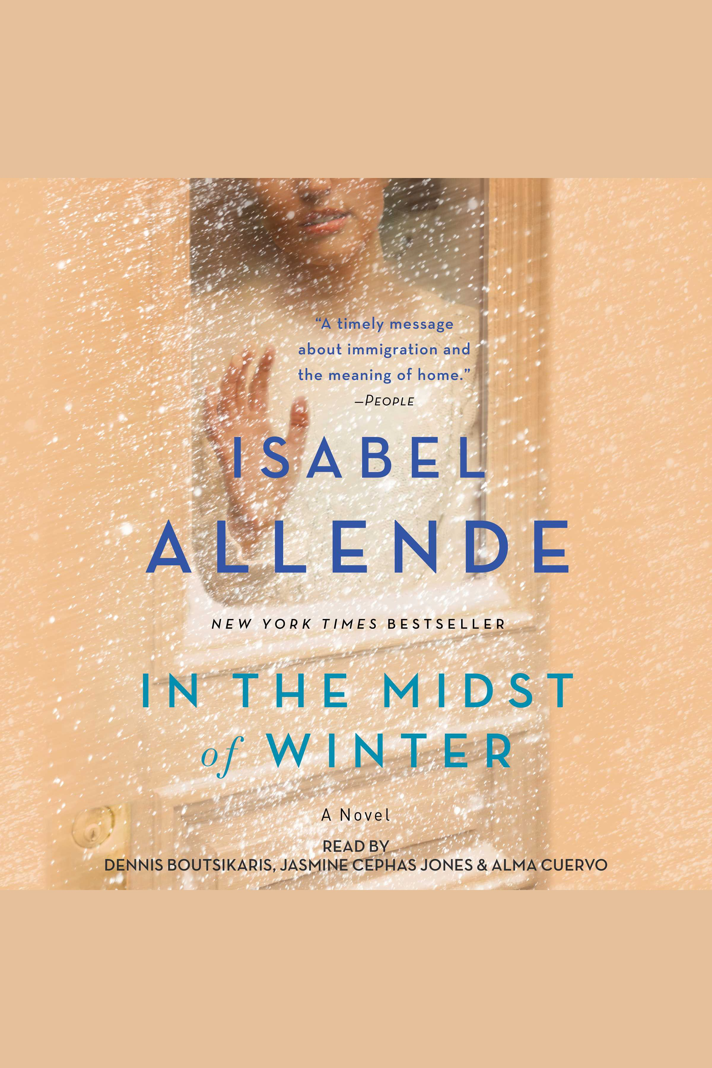 In the Midst of Winter [EAUDIOBOOK] A Novel