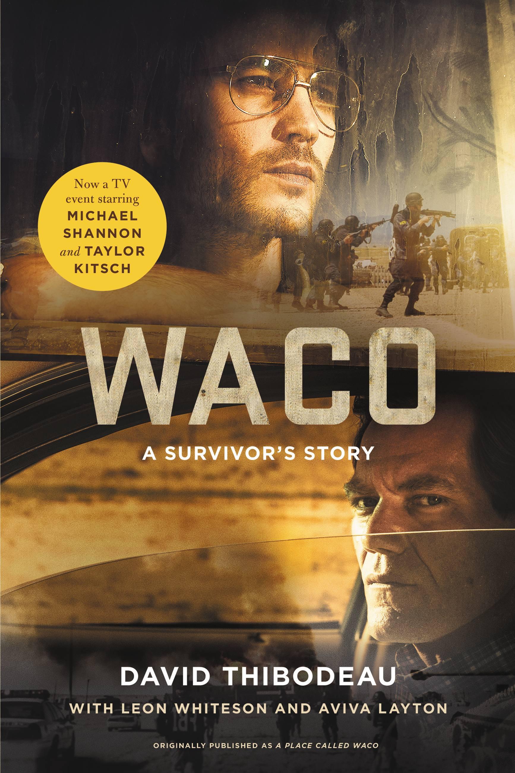 Waco A Survivor's Story