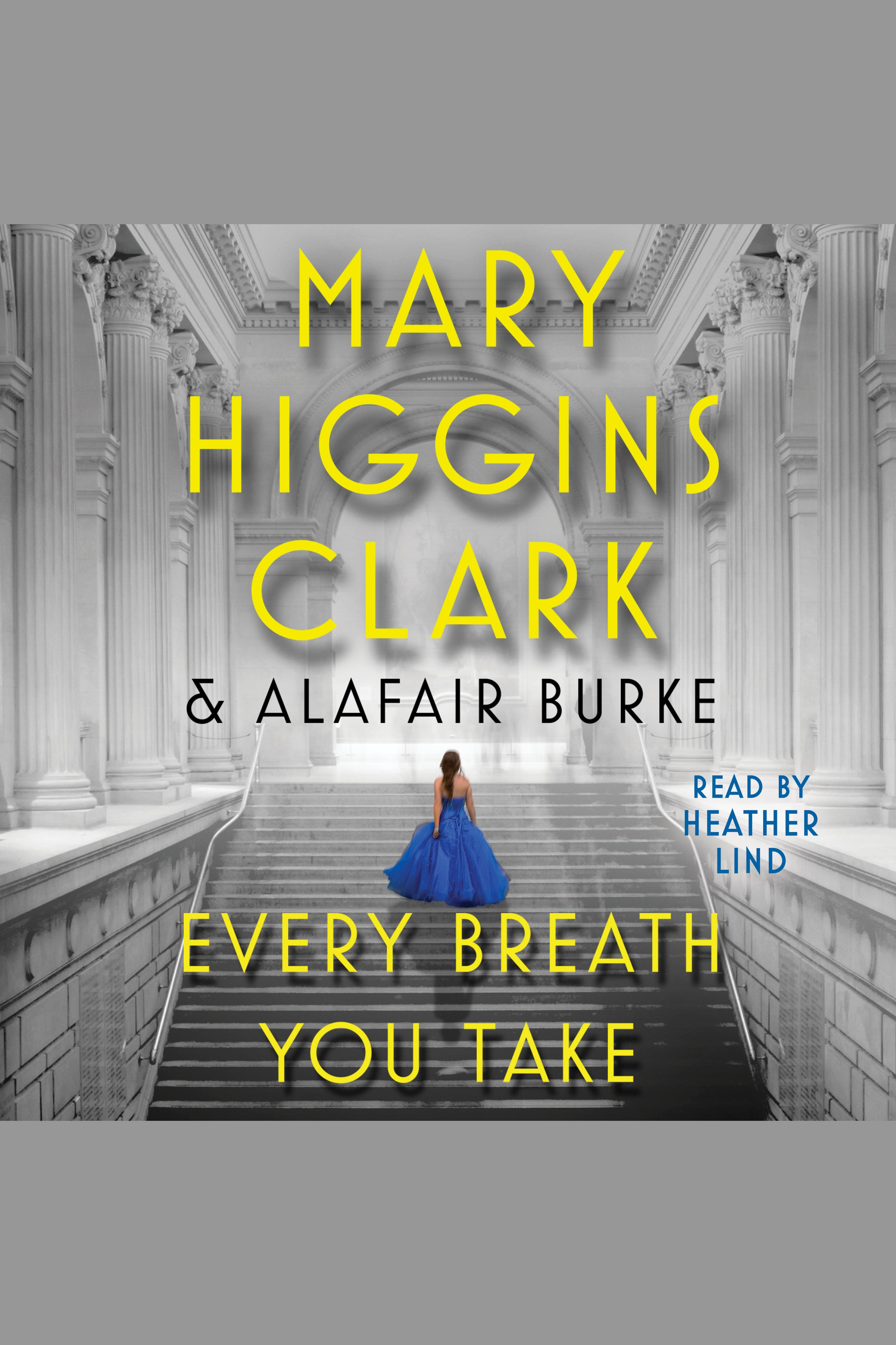 Every Breath You Take [EAUDIOBOOK]