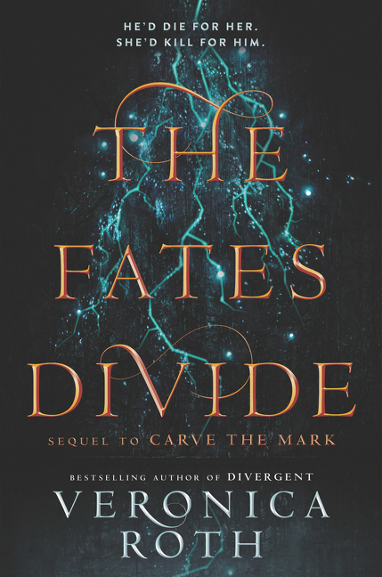 Cover image for The Fates Divide [electronic resource] :