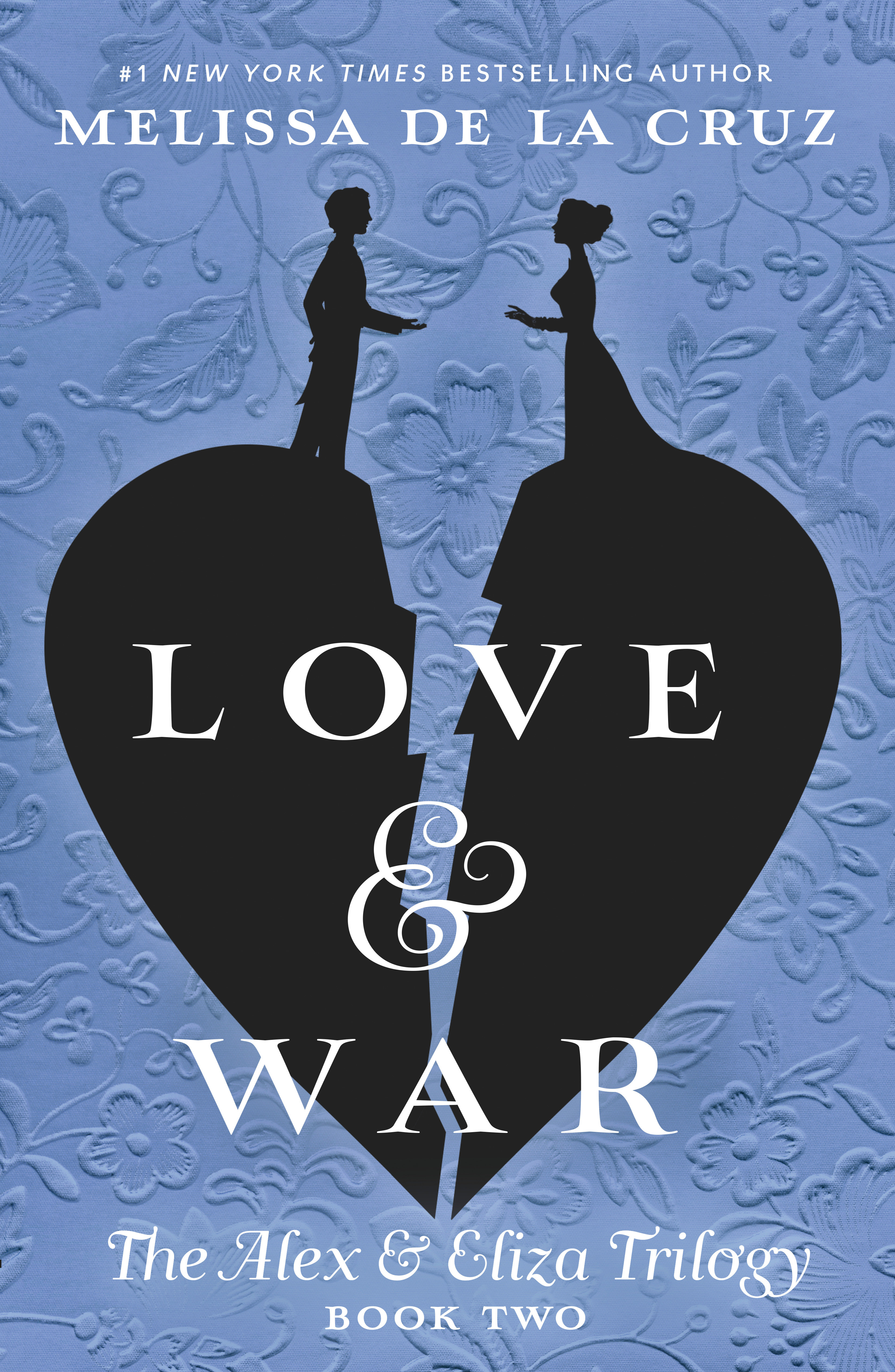 Love & War An Alex & Eliza Story