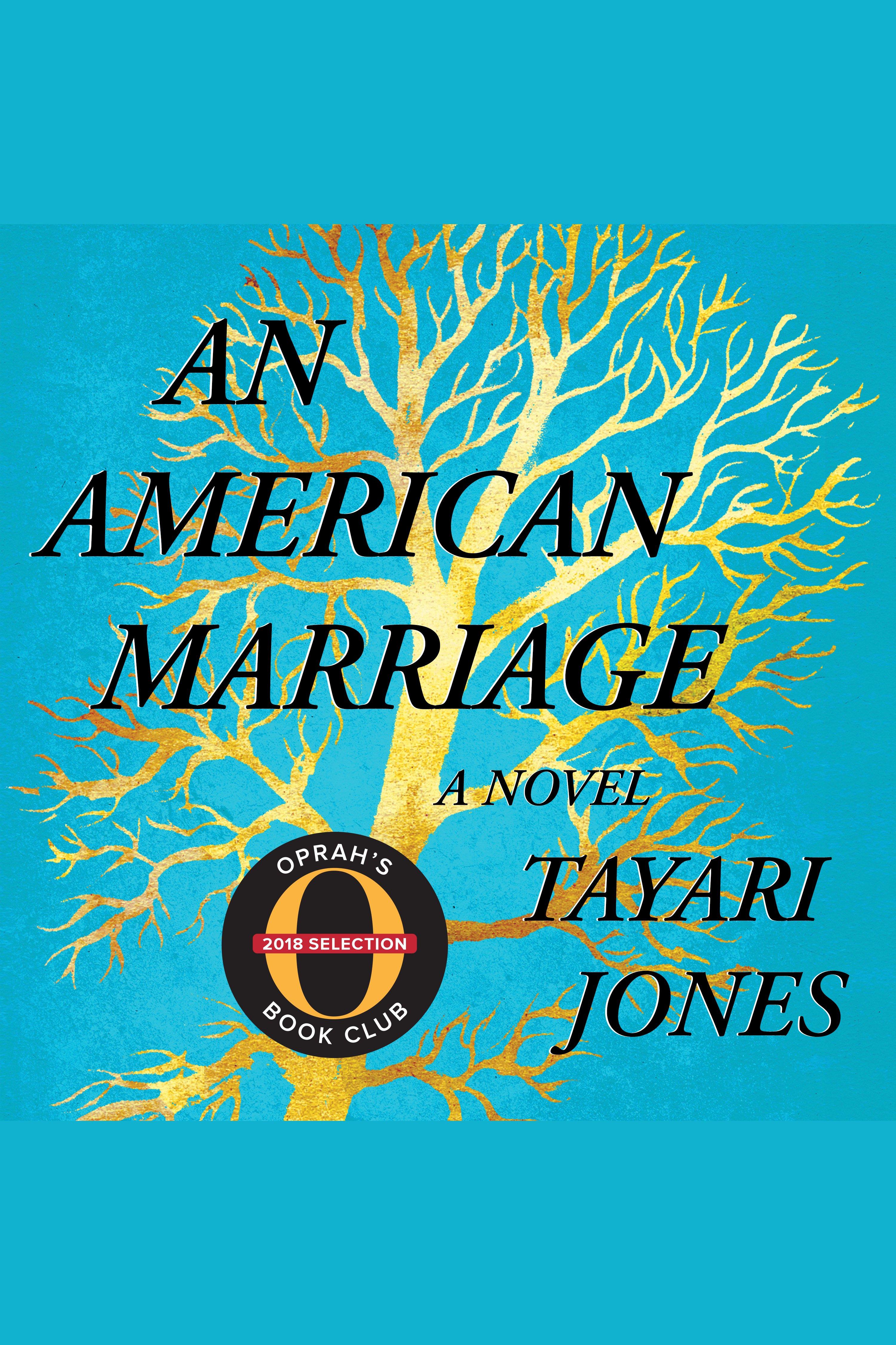 An American marriage [AudioEbook] : a novel