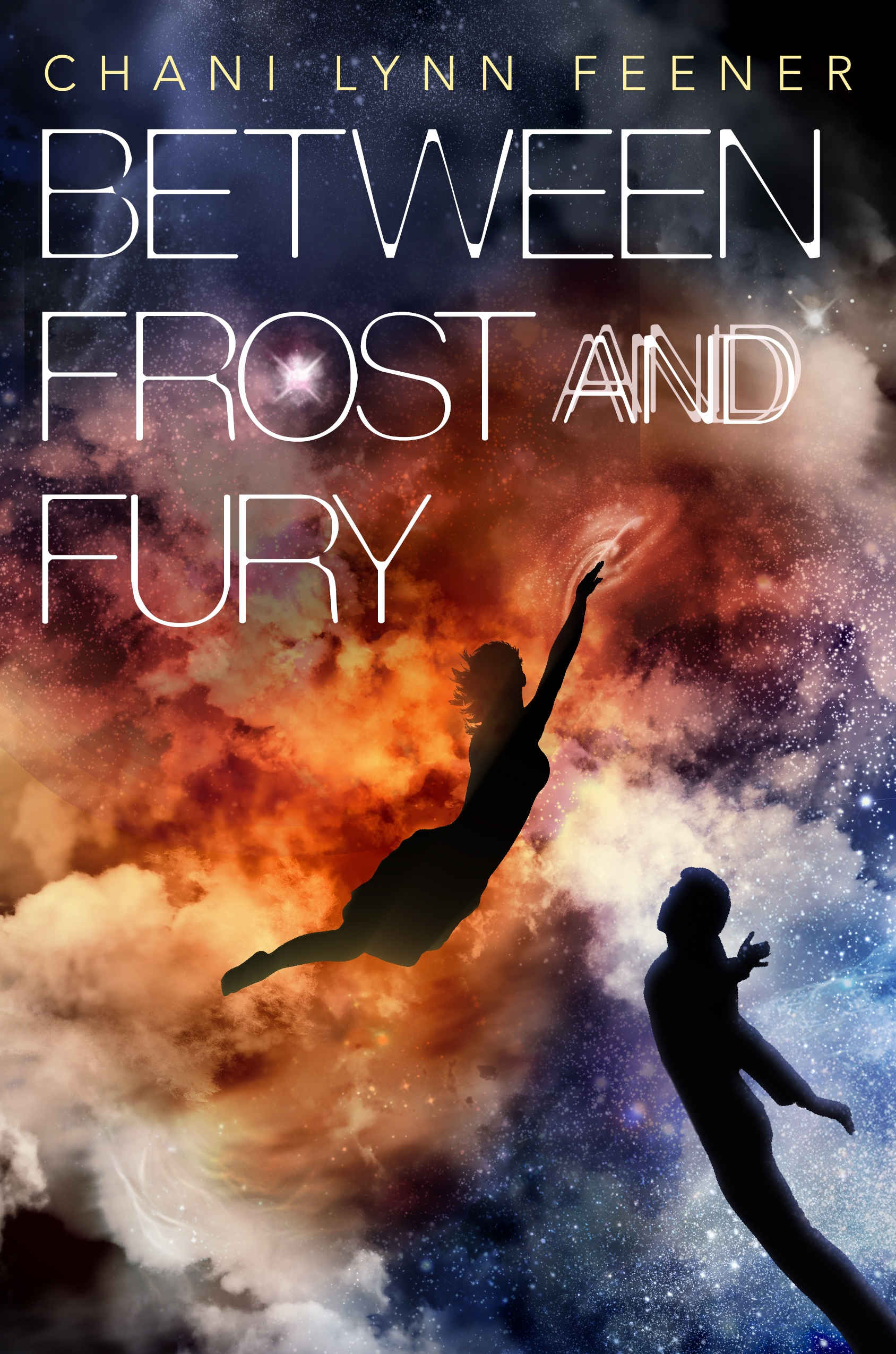 Between Frost and Fury [electronic resource]