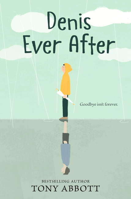 Denis Ever After [electronic resource]