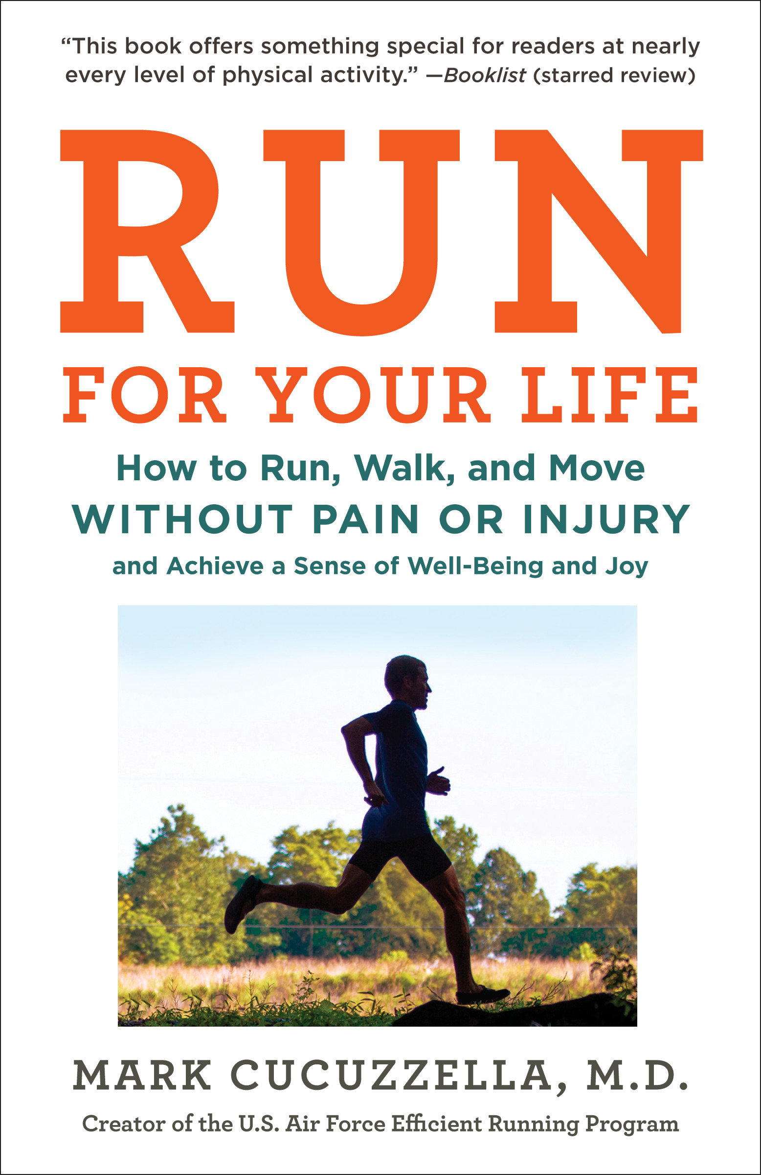 8495f175190906 Cover image for Run for Your Life [electronic resource] : How to Run,