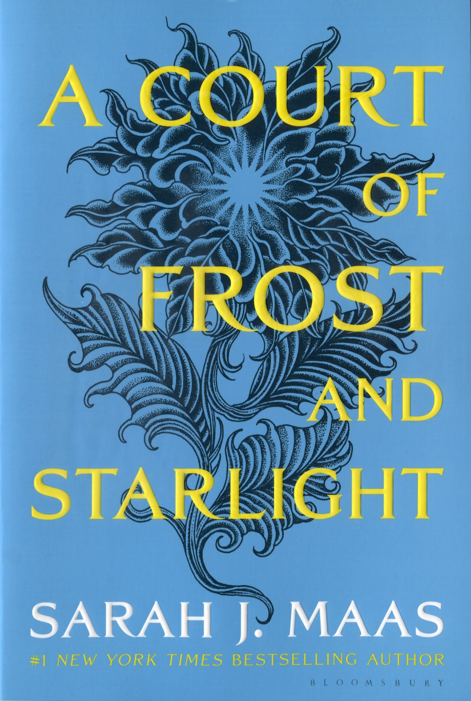 A Court of Frost and Starlight [electronic resource]