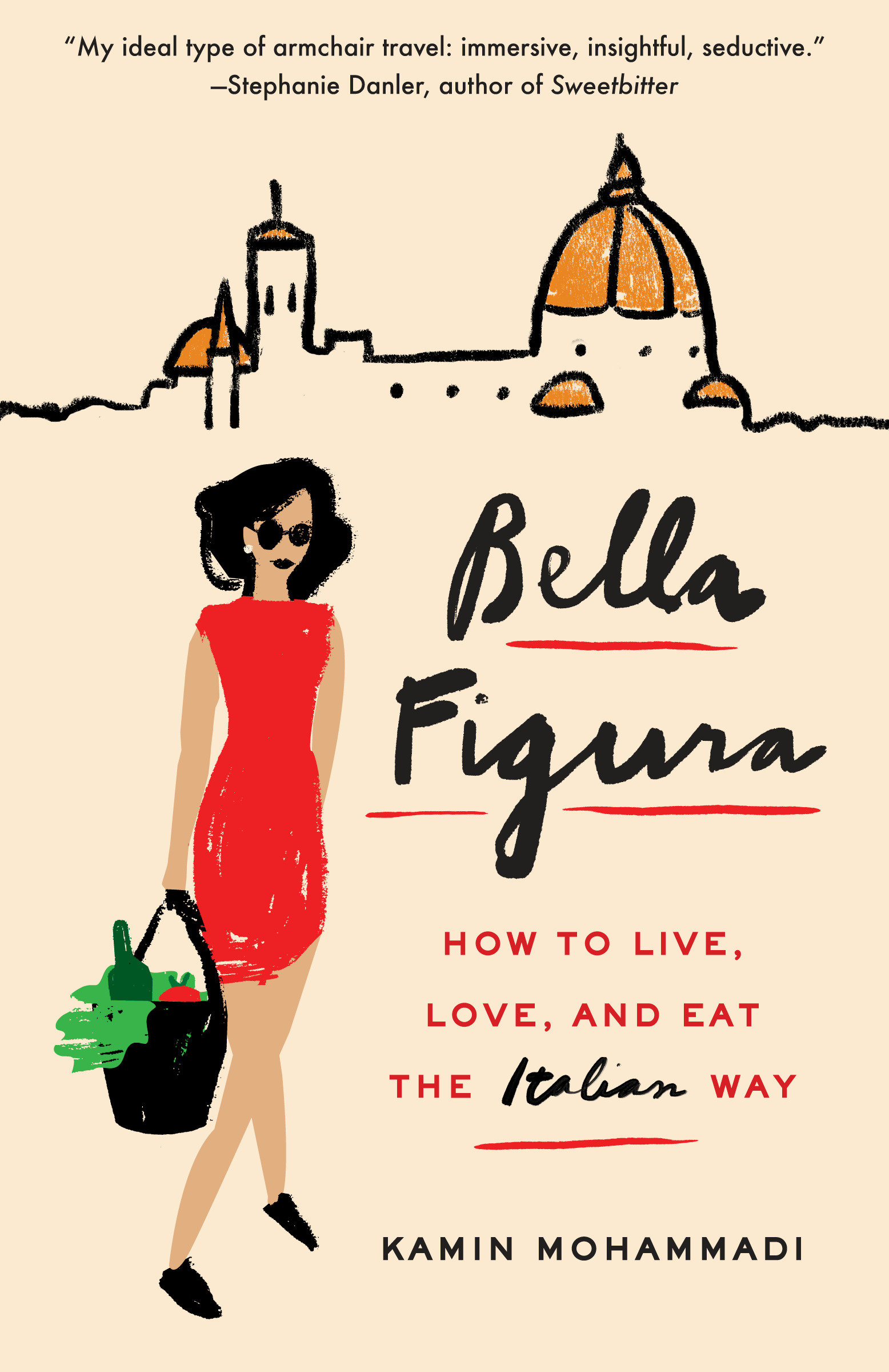 Bella figura : how to live, love, and eat the Italian way