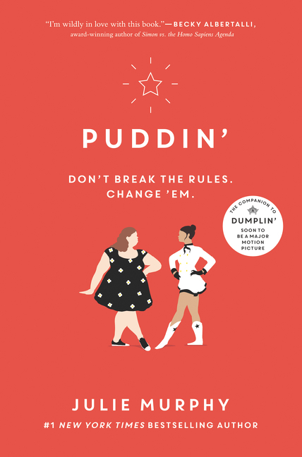 Cover image for Puddin' [electronic resource] :