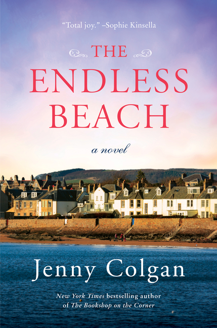 The Endless Beach A Novel