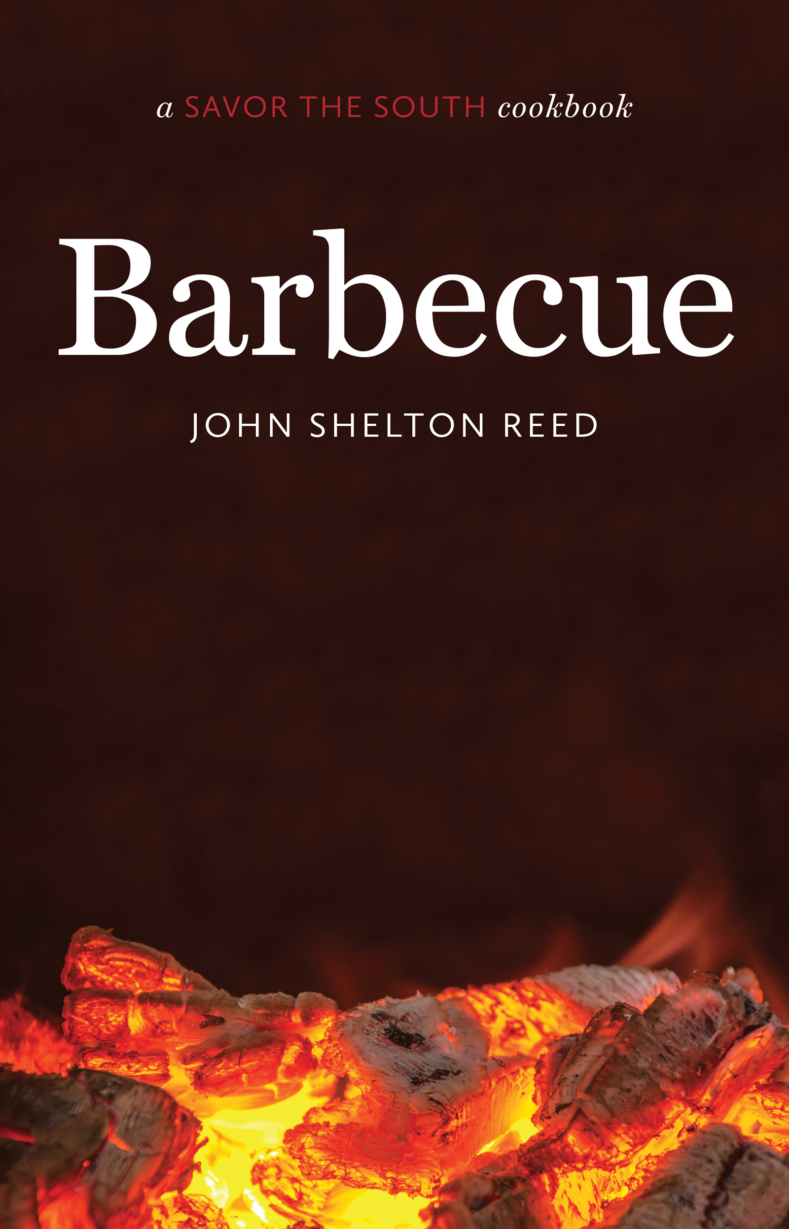 Barbecue a Savor the South® cookbook