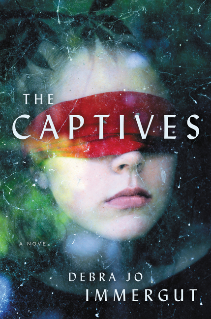 The Captives A Novel