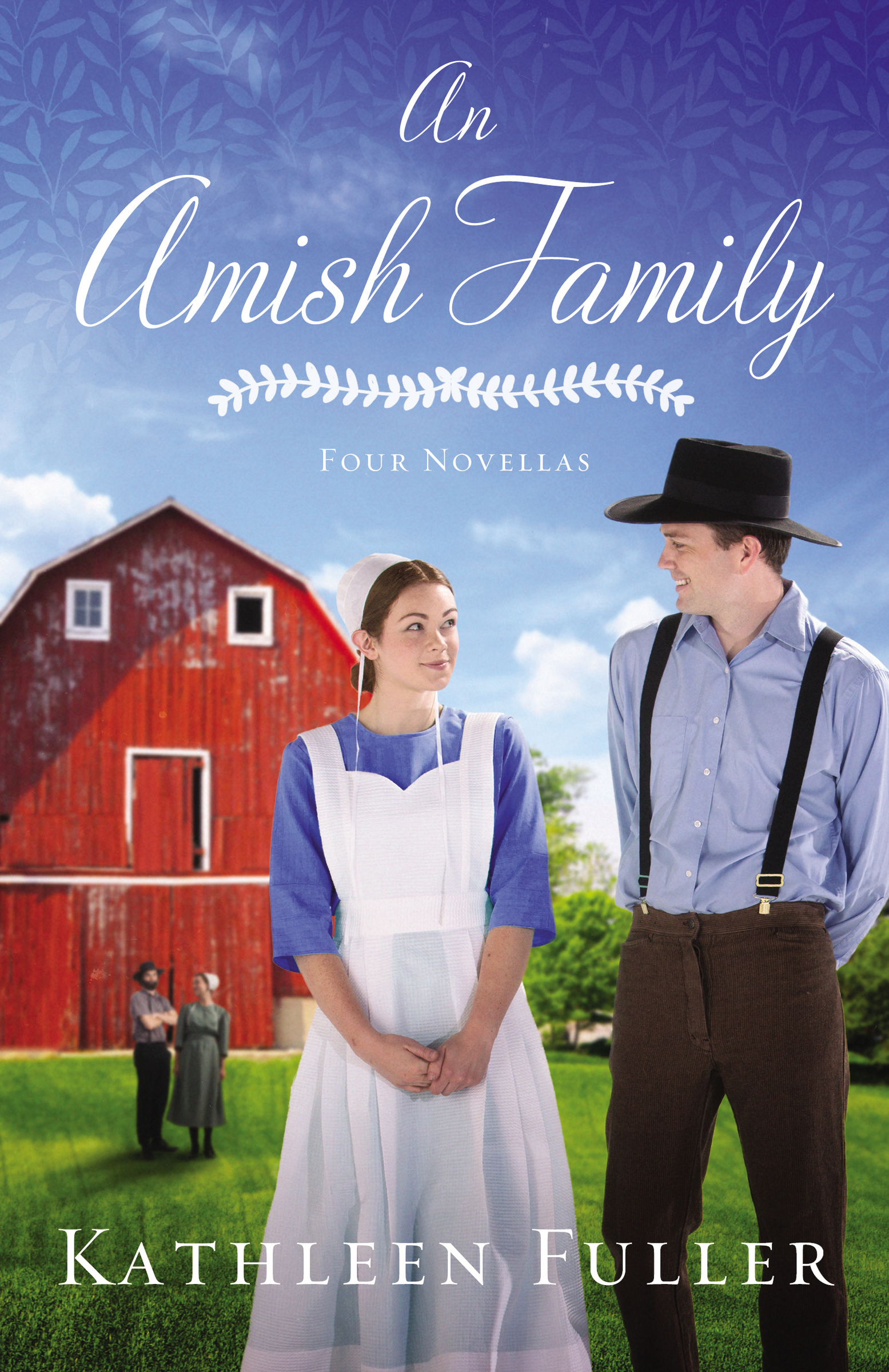 An Amish Family Four Stories