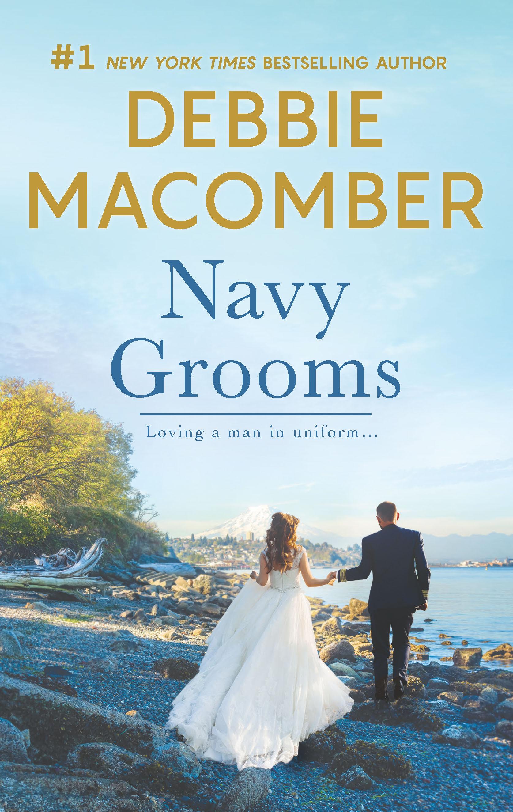 Navy grooms : Navy Brat\Navy Woman