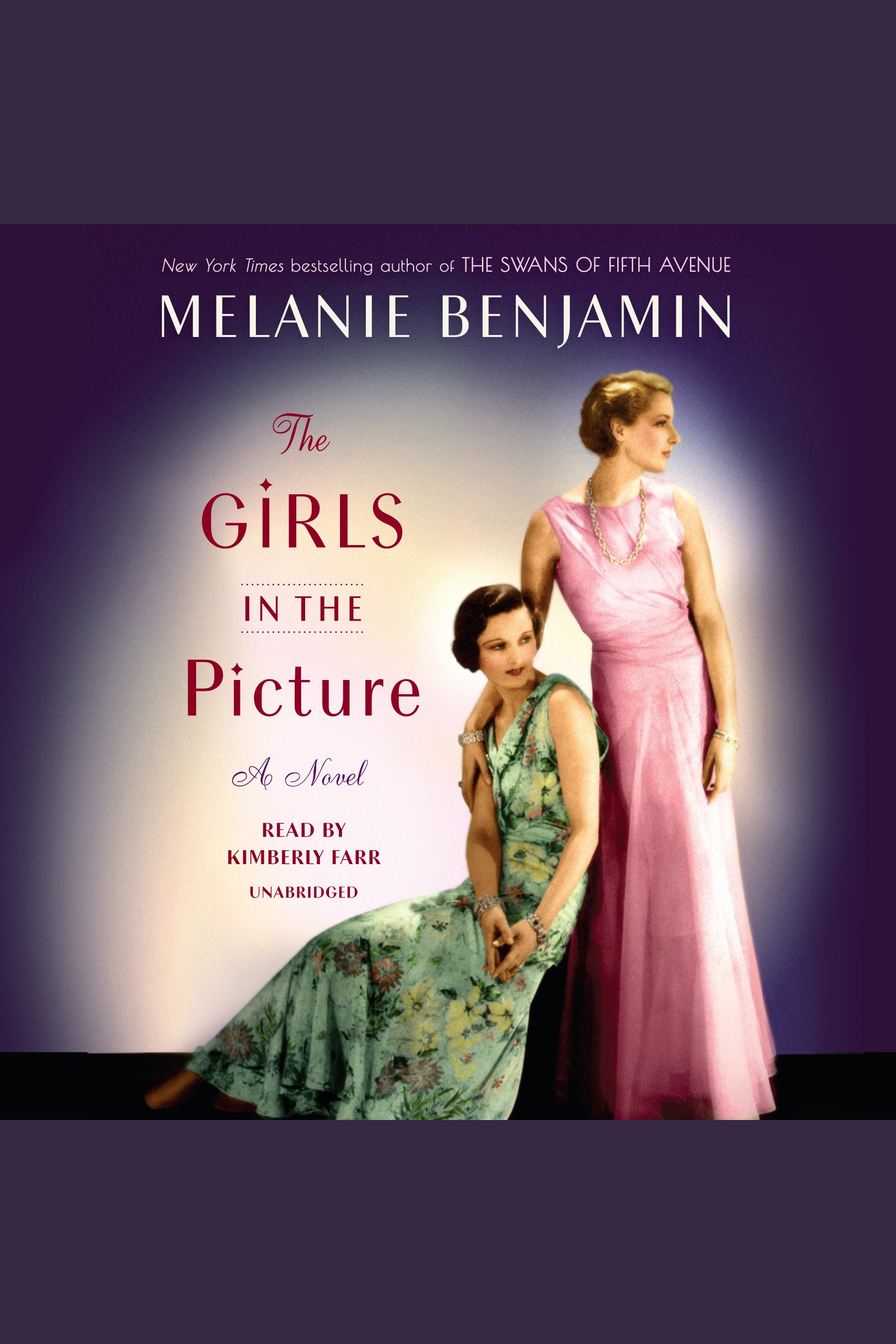 The Girls in the Picture A Novel