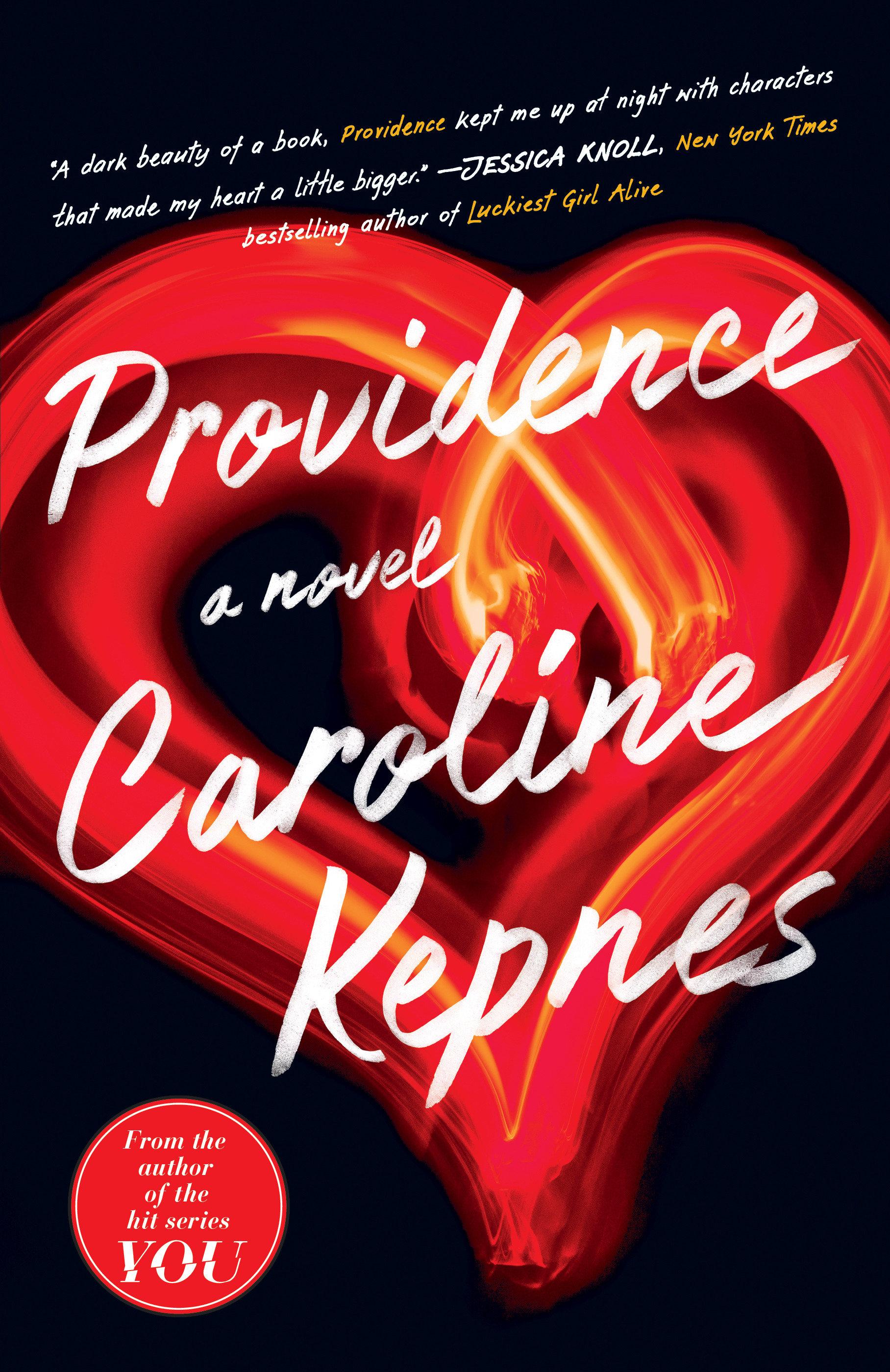 Providence A Novel