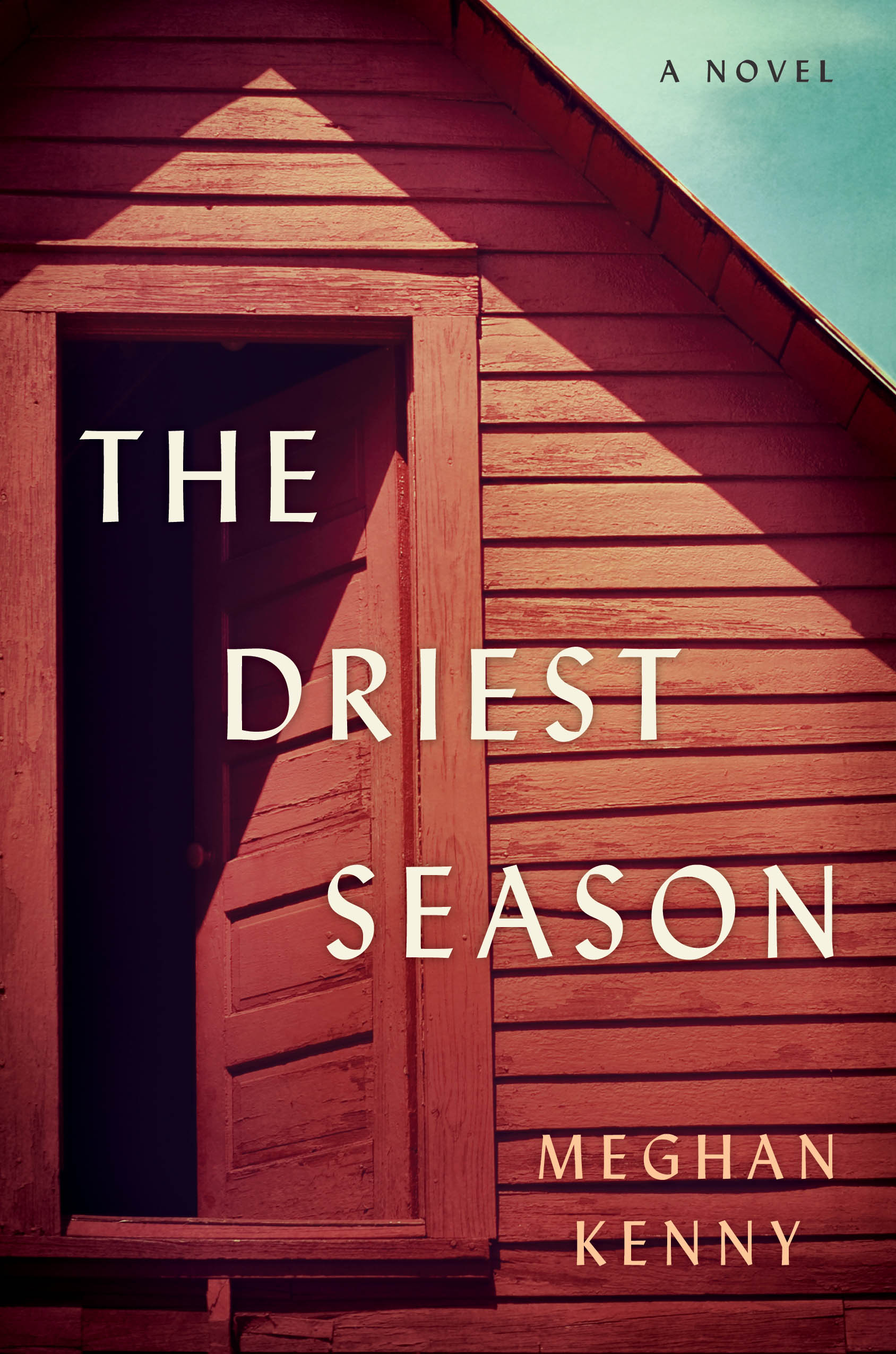 The Driest Season a novel