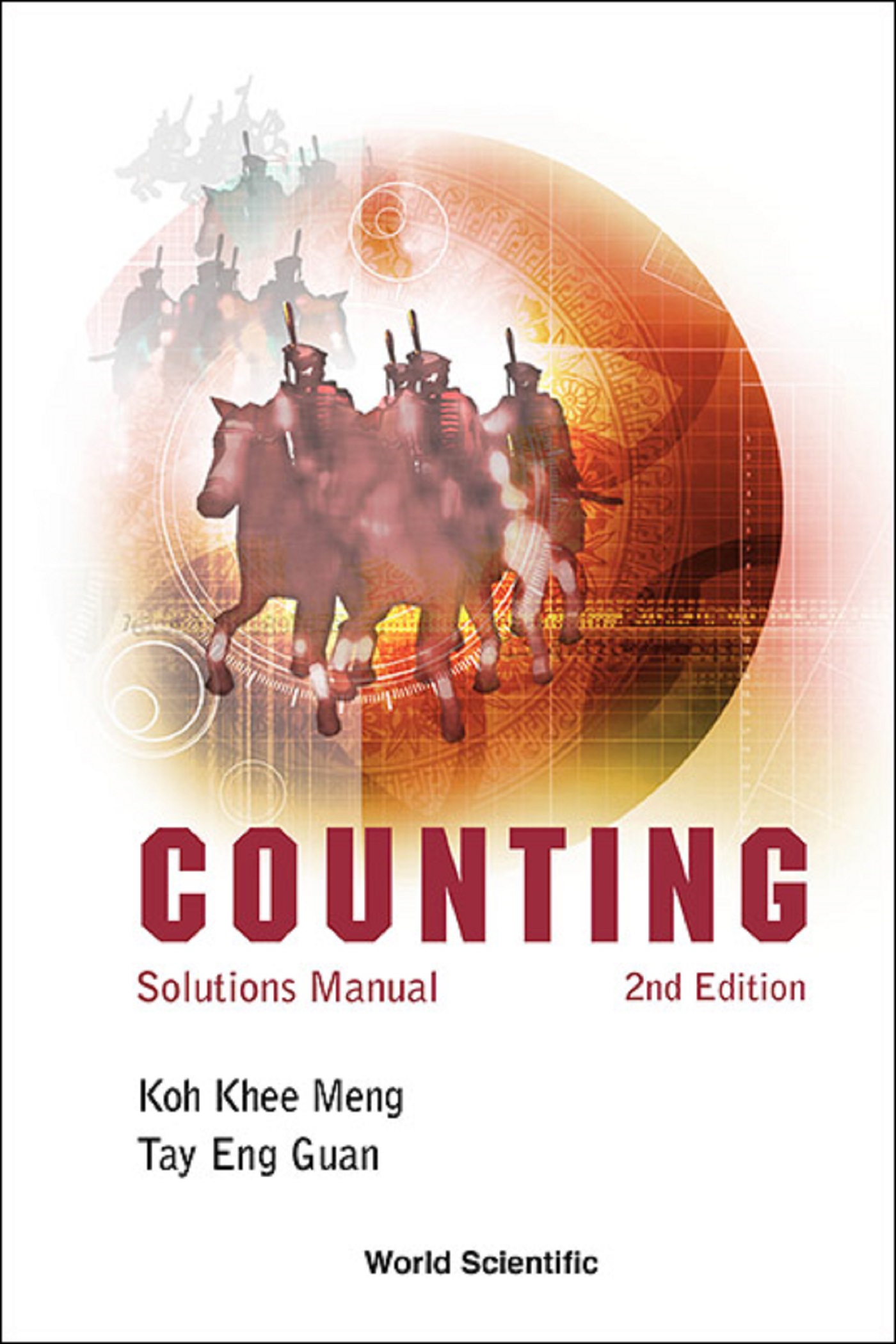 Counting Solutions Manual