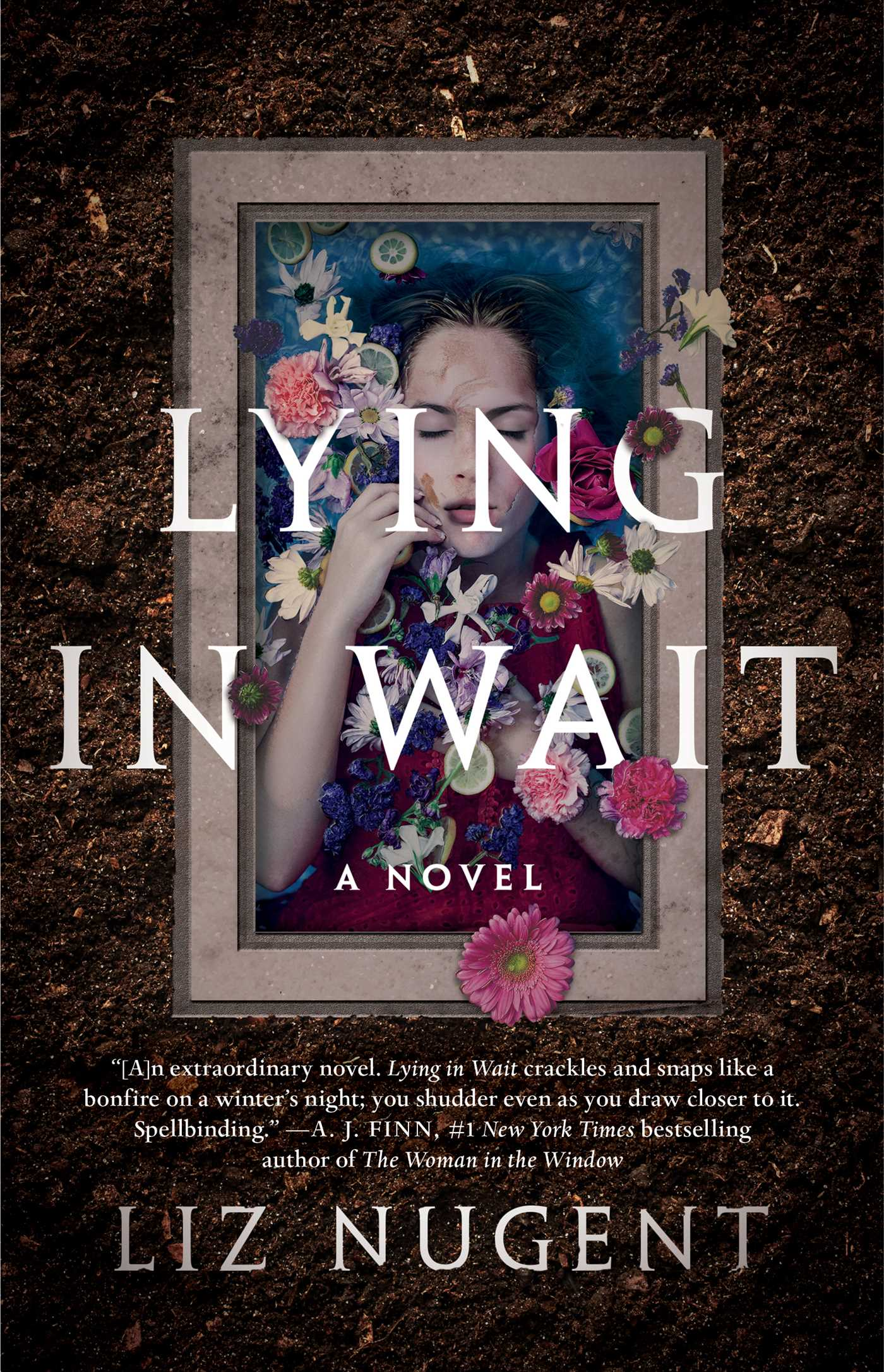 Lying in Wait A Novel