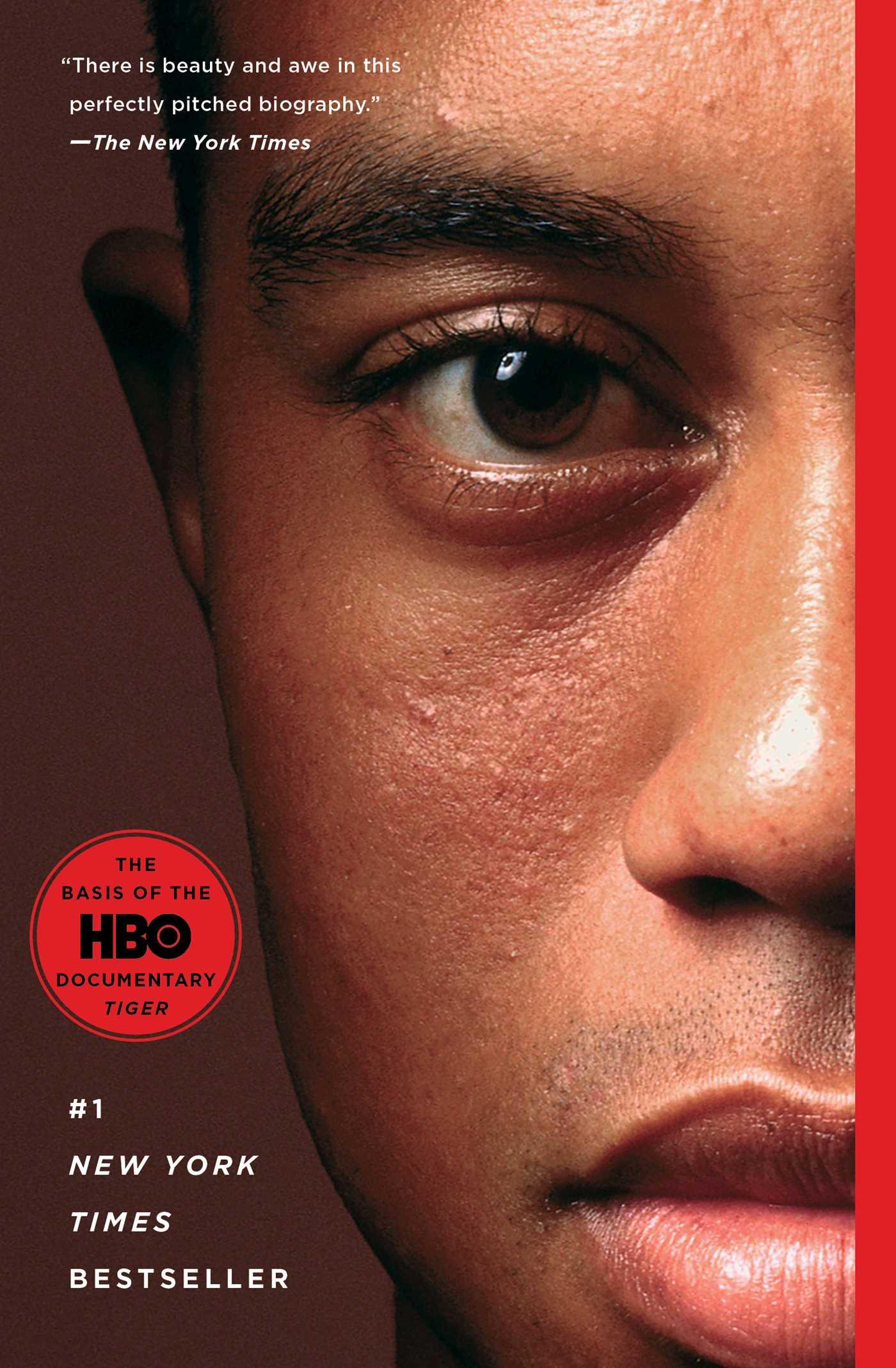 Tiger Woods [EBOOK]