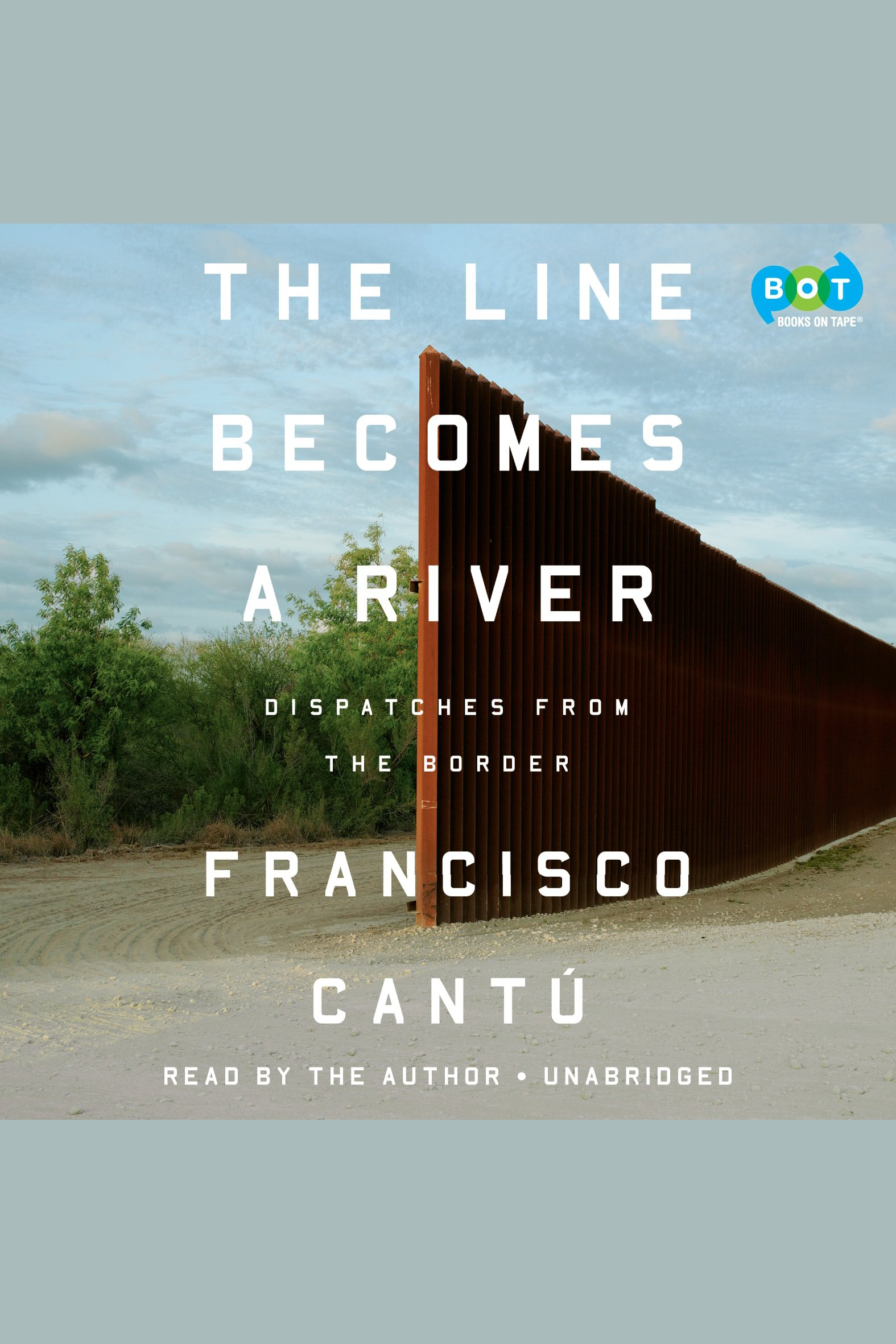 Line Becomes a River, The Dispatches from the Border
