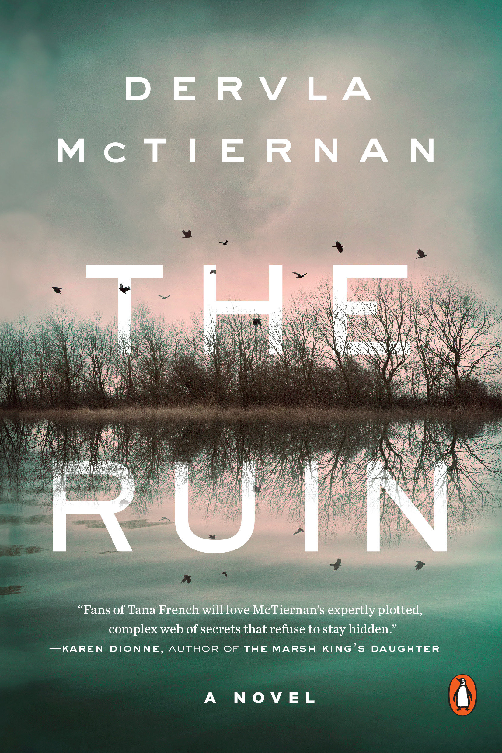 The Ruin A Novel