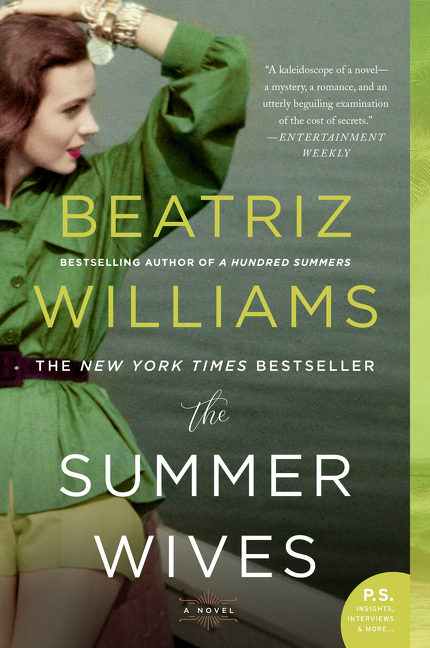 The summer wives : A Novel