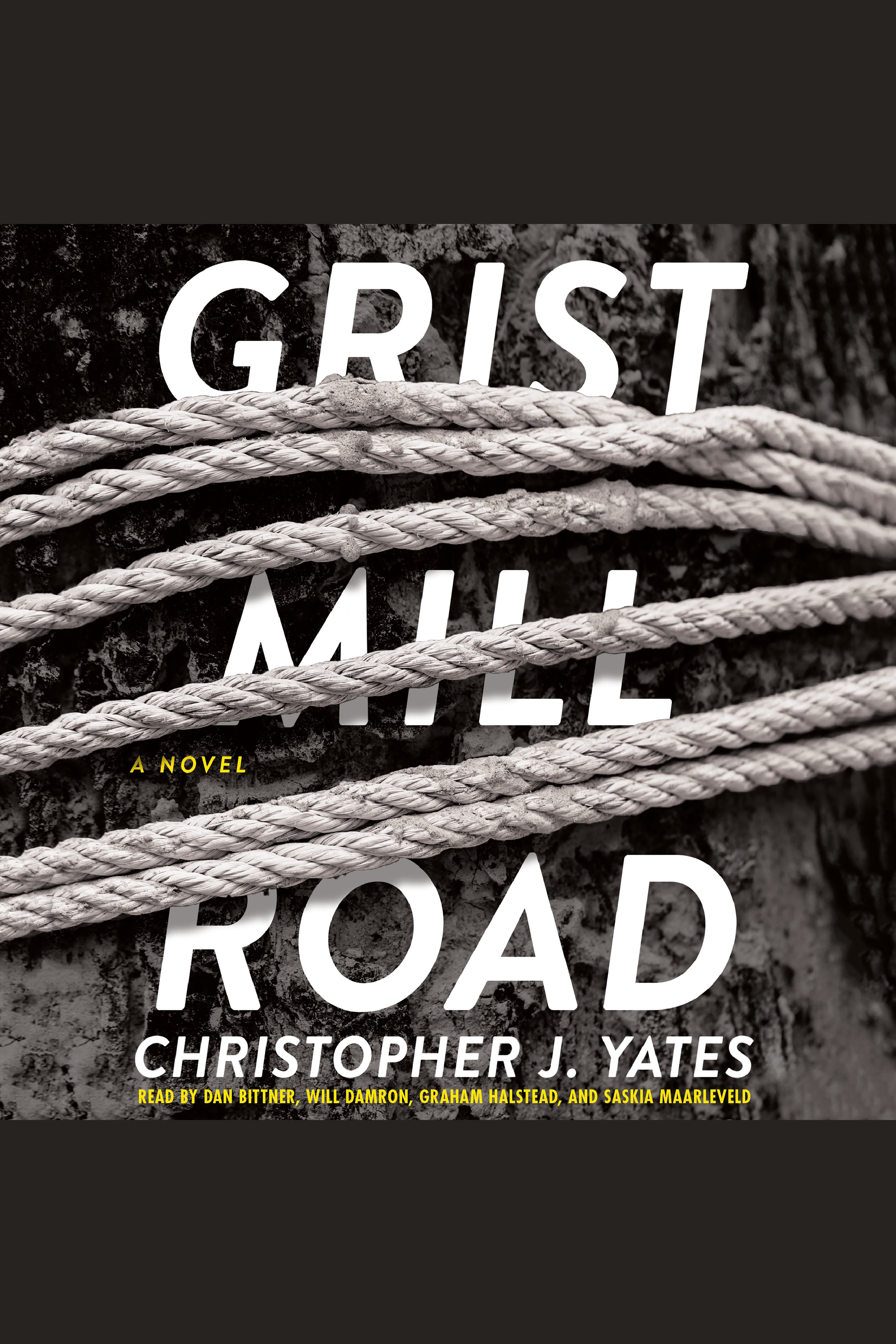 Grist Mill Road A Novel