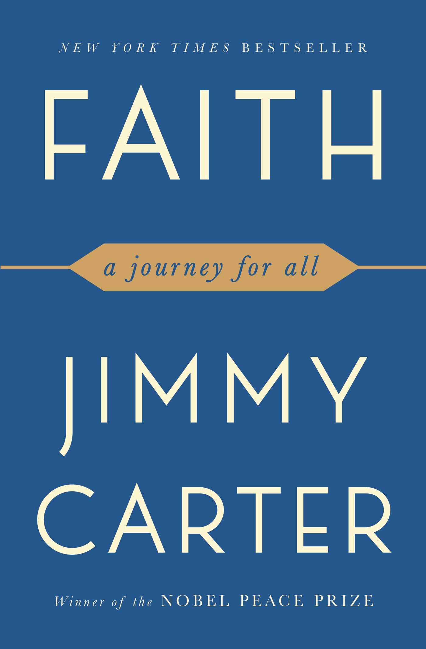 Faith A Journey For All