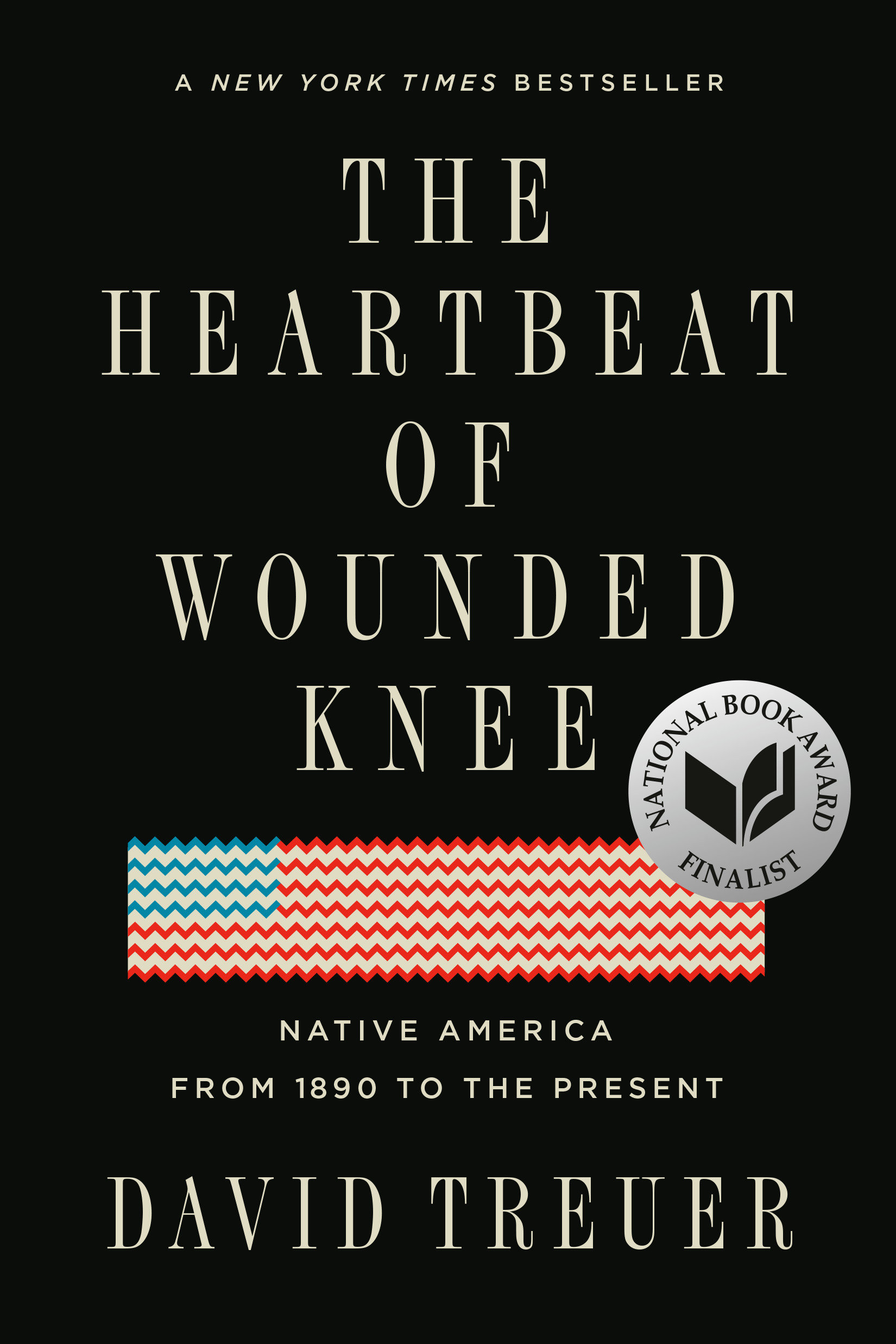 The Heartbeat of Wounded Knee Native America from 1890 to the Present
