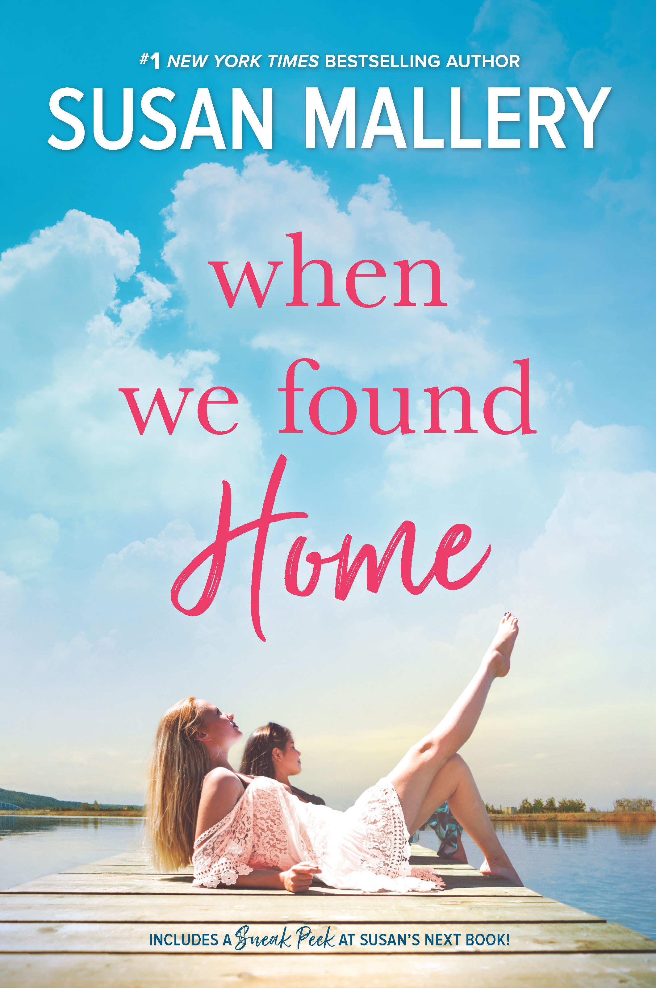 When we found home [eBook]