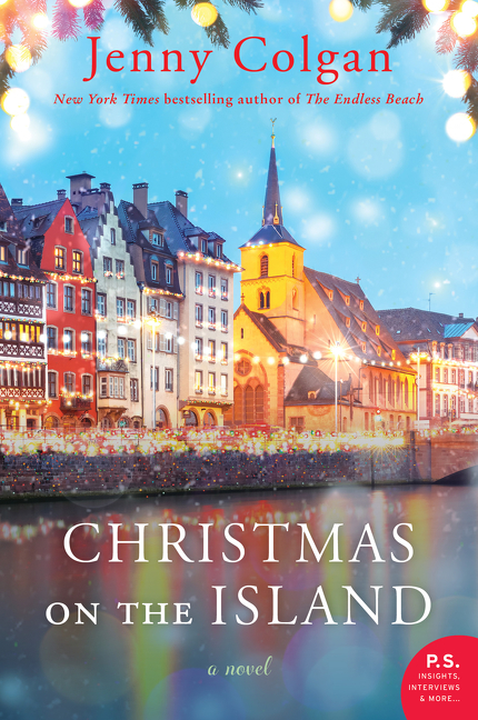 Christmas on the Island A Novel