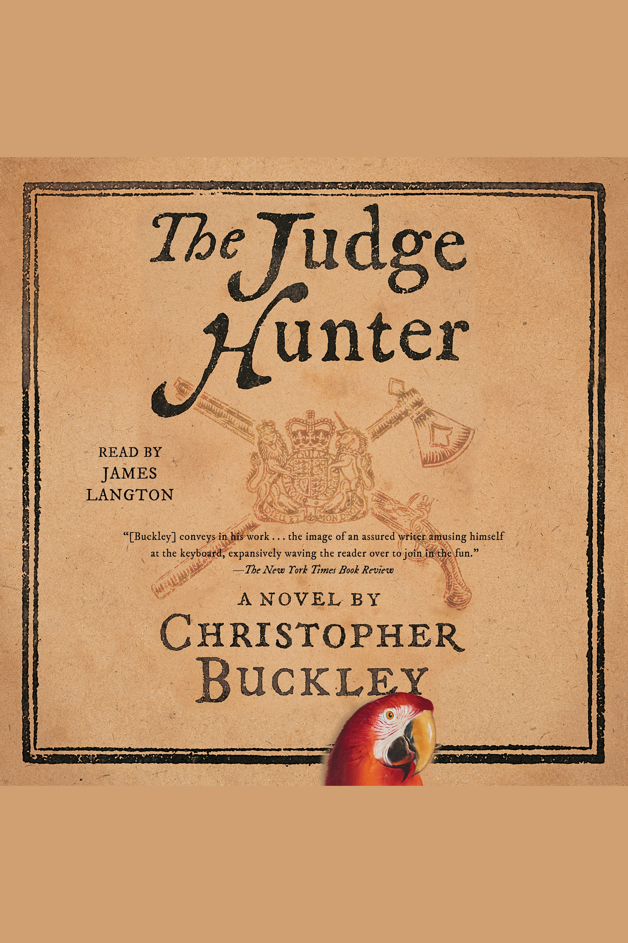 Judge Hunter, The