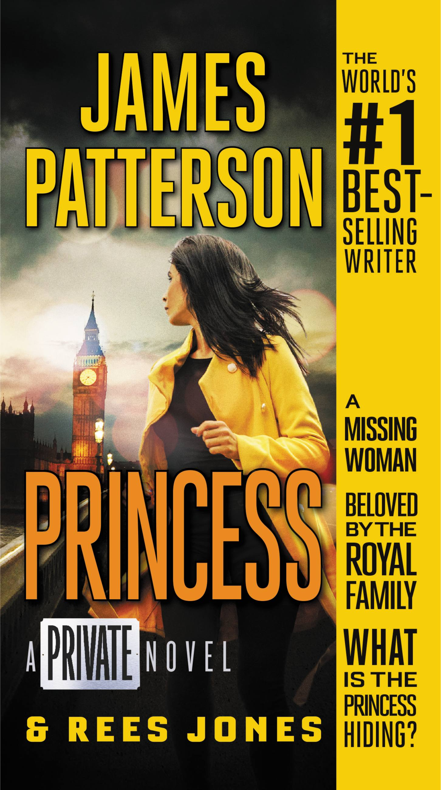 Princess : A Private Novel