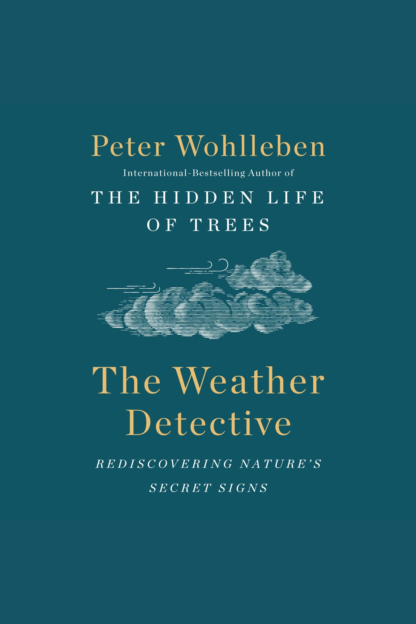 The Weather Detective Rediscovering Nature's Secret Signs